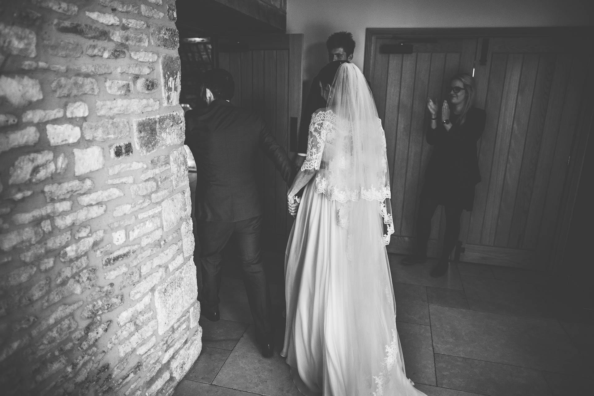 Caswell House Wedding Photography - Emma & Pete-100