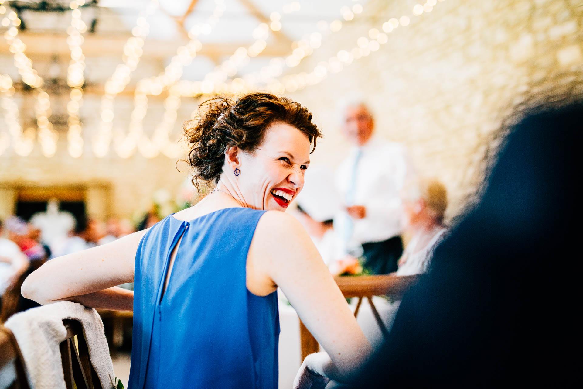 Caswell House Wedding Photography - Emma & Pete-101
