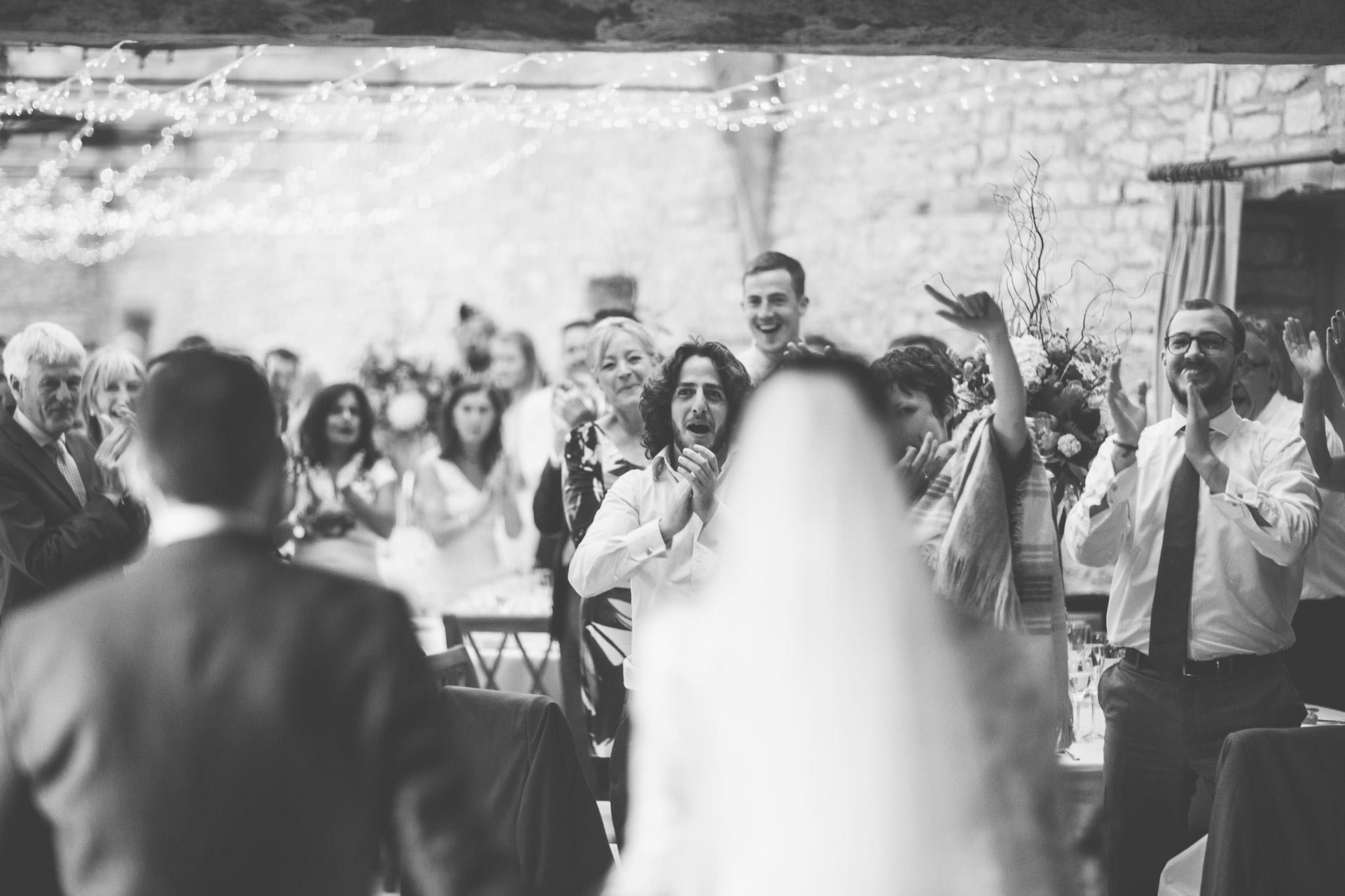 Caswell House Wedding Photography - Emma & Pete-102