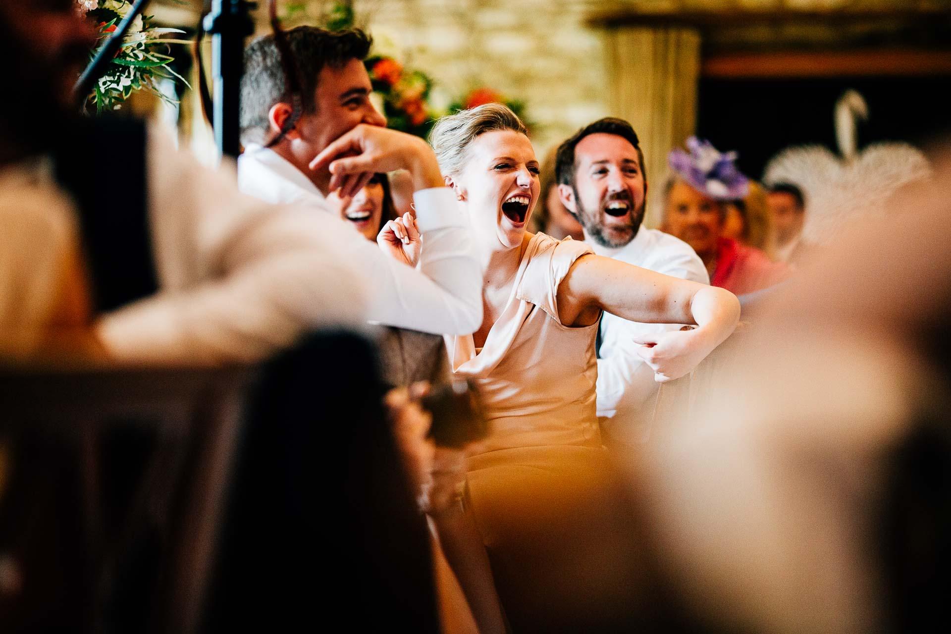 Caswell House Wedding Photography - Emma & Pete-104
