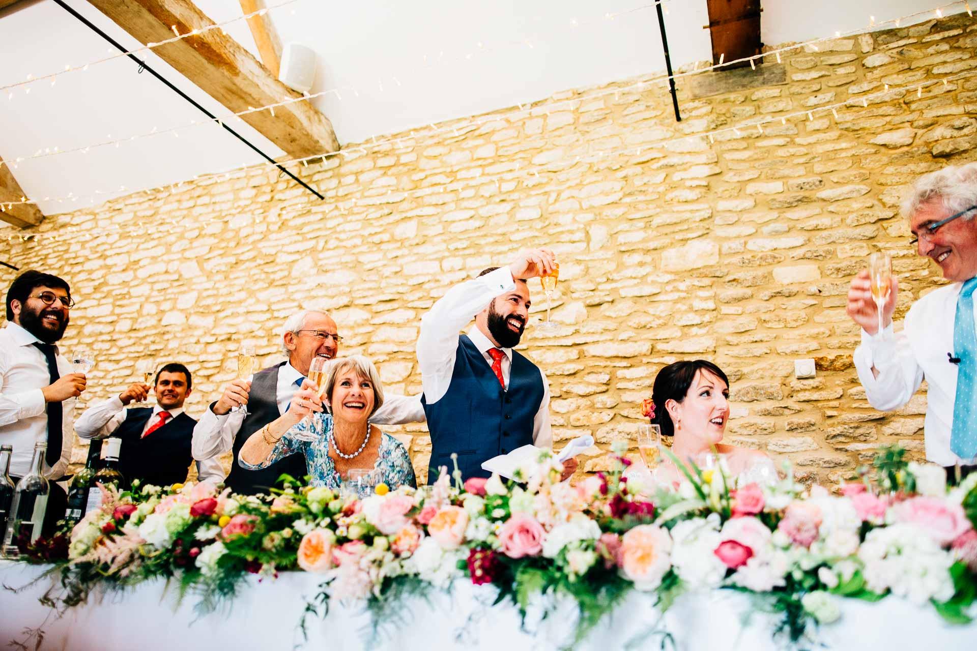 Caswell House Wedding Photography - Emma & Pete-111