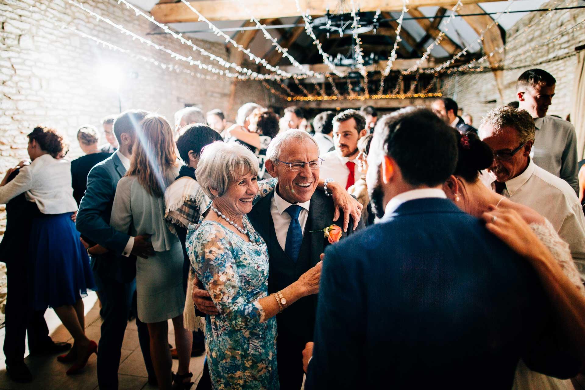 Caswell House Wedding Photography - Emma & Pete-119