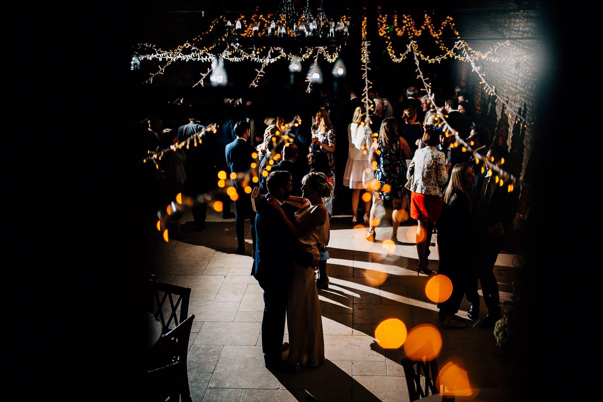 Caswell House Wedding Photography - Emma & Pete-121