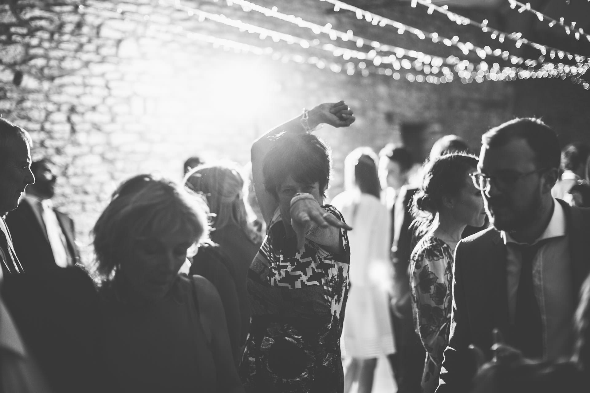 Caswell House Wedding Photography - Emma & Pete-122