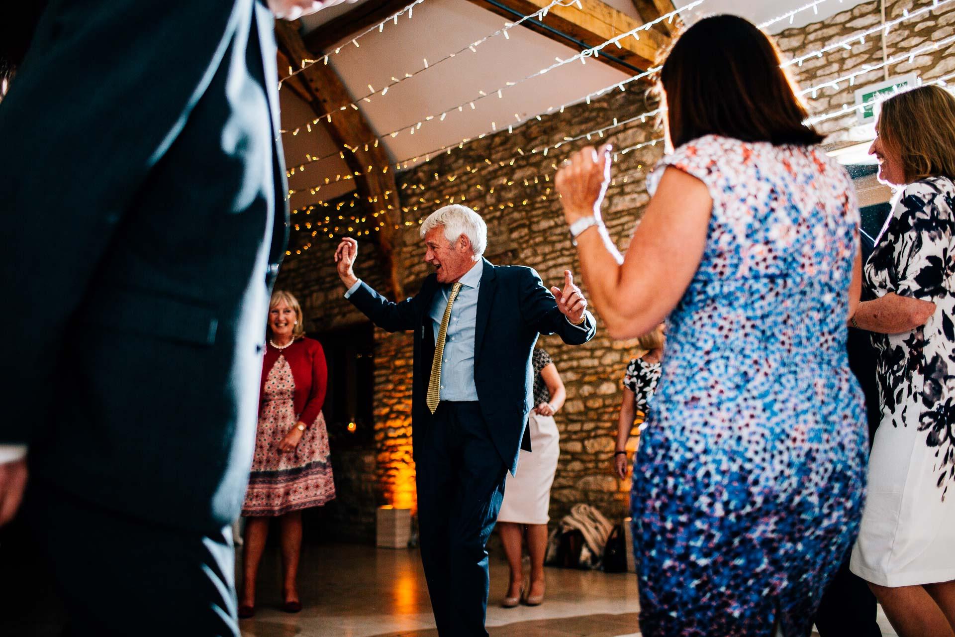 Caswell House Wedding Photography - Emma & Pete-127