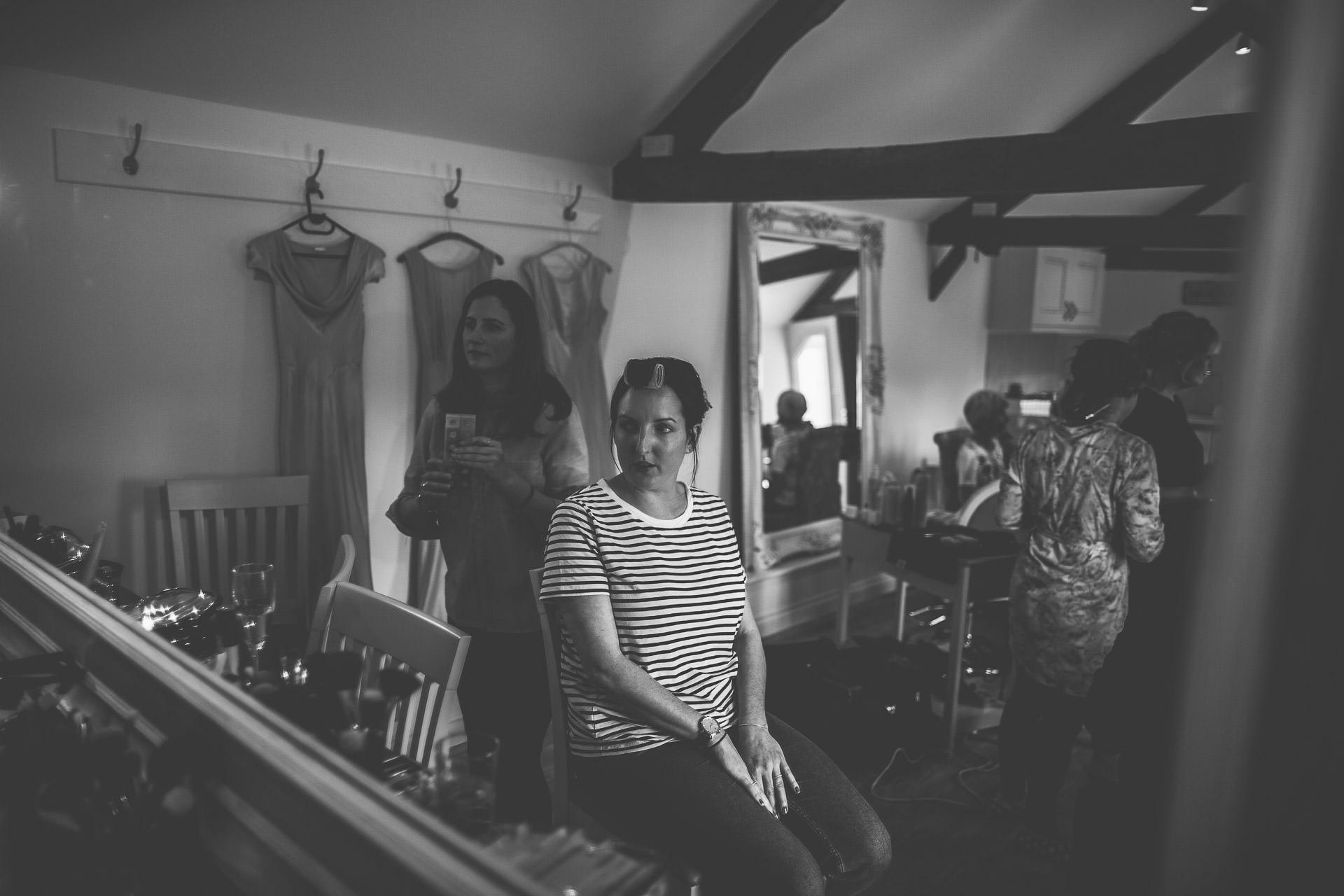 Caswell House Wedding Photography - Emma & Pete-39