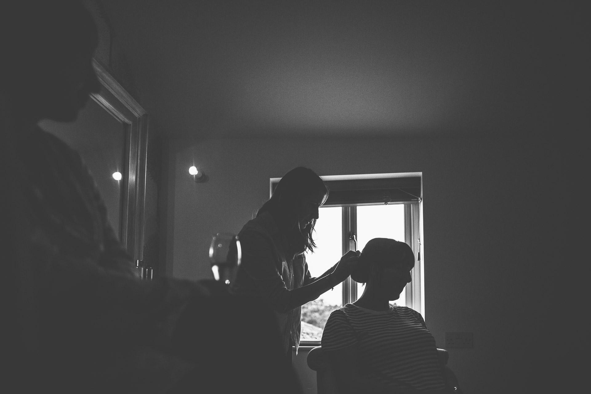 Caswell House Wedding Photography - Emma & Pete-4
