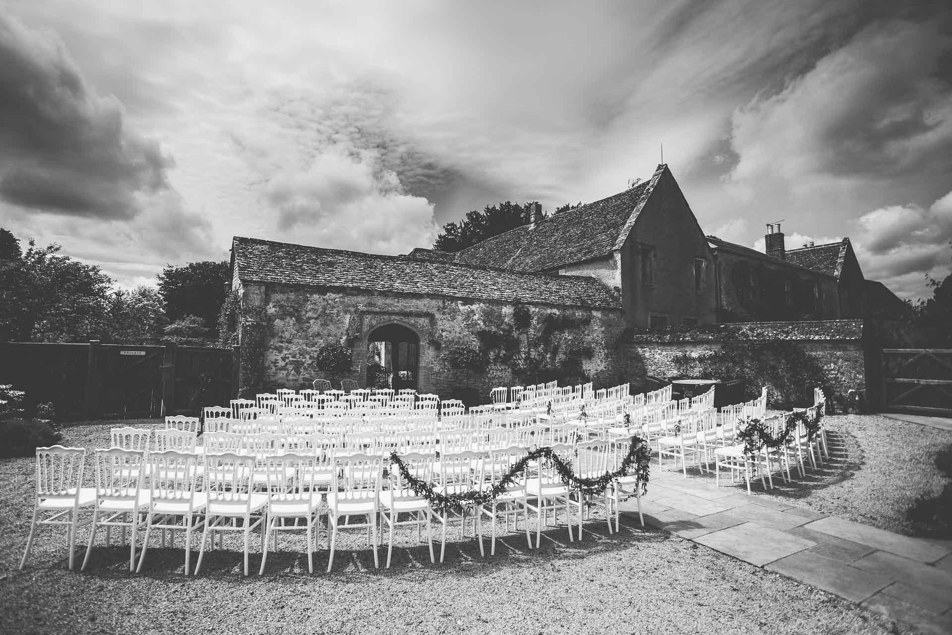 Caswell House Wedding Photography - Emma & Pete-47