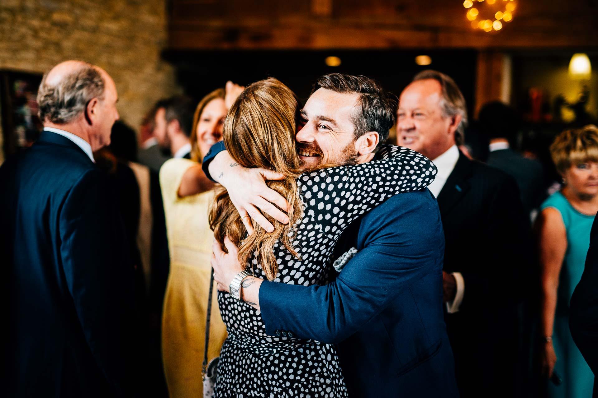 Caswell House Wedding Photography - Emma & Pete-49