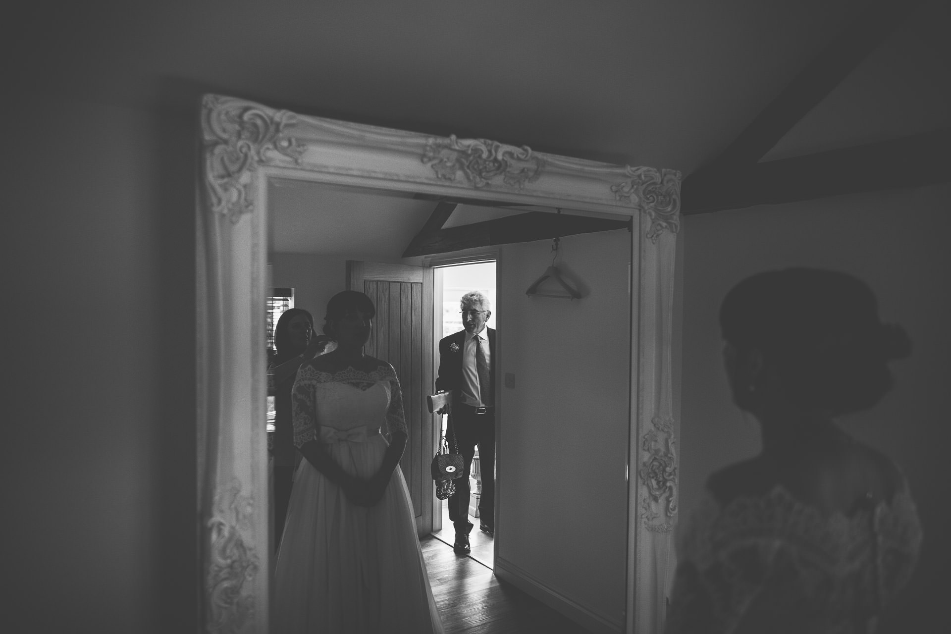 Caswell House Wedding Photography - Emma & Pete-61