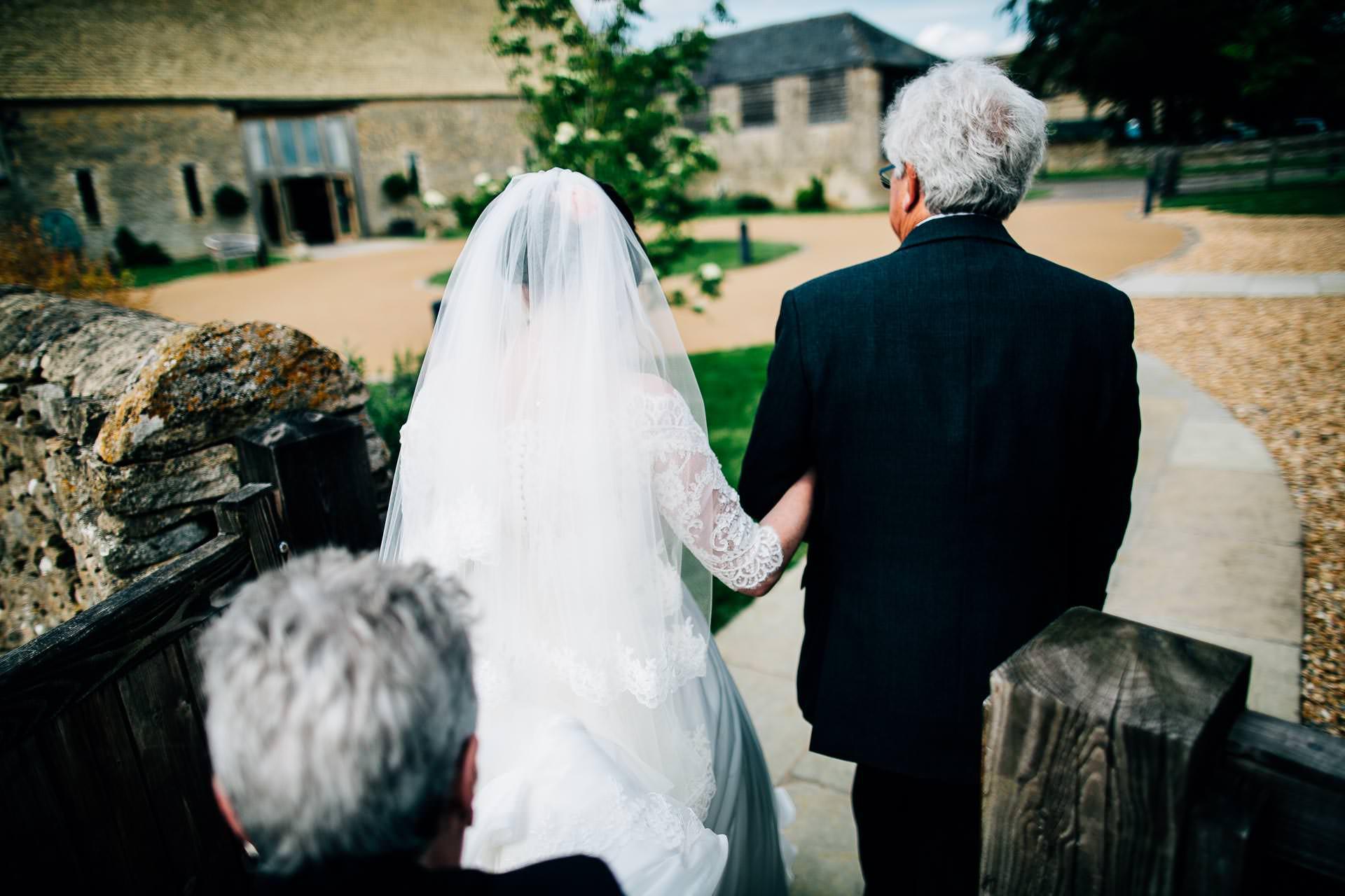 Caswell House Wedding Photography - Emma & Pete-66