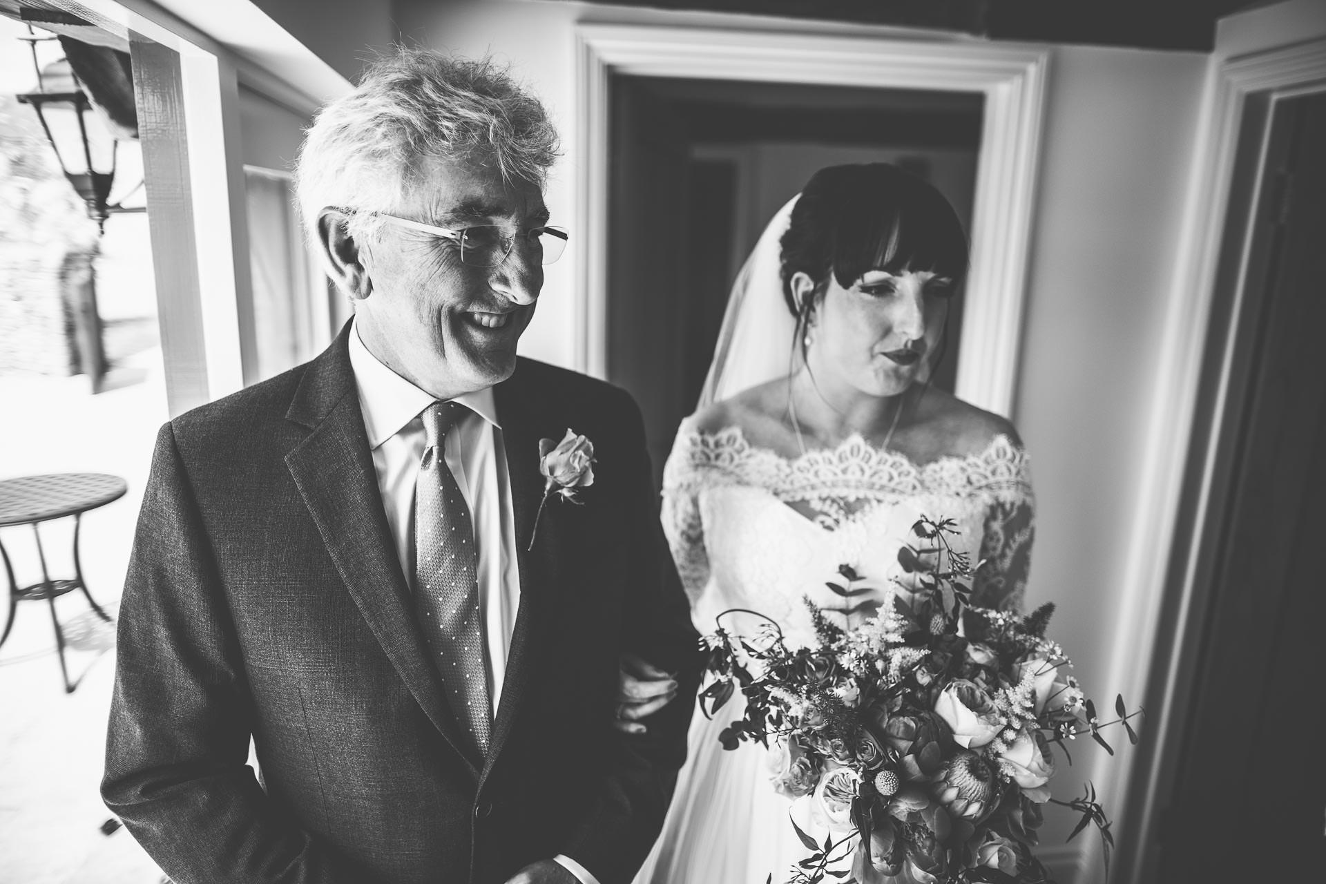 Caswell House Wedding Photography - Emma & Pete-67