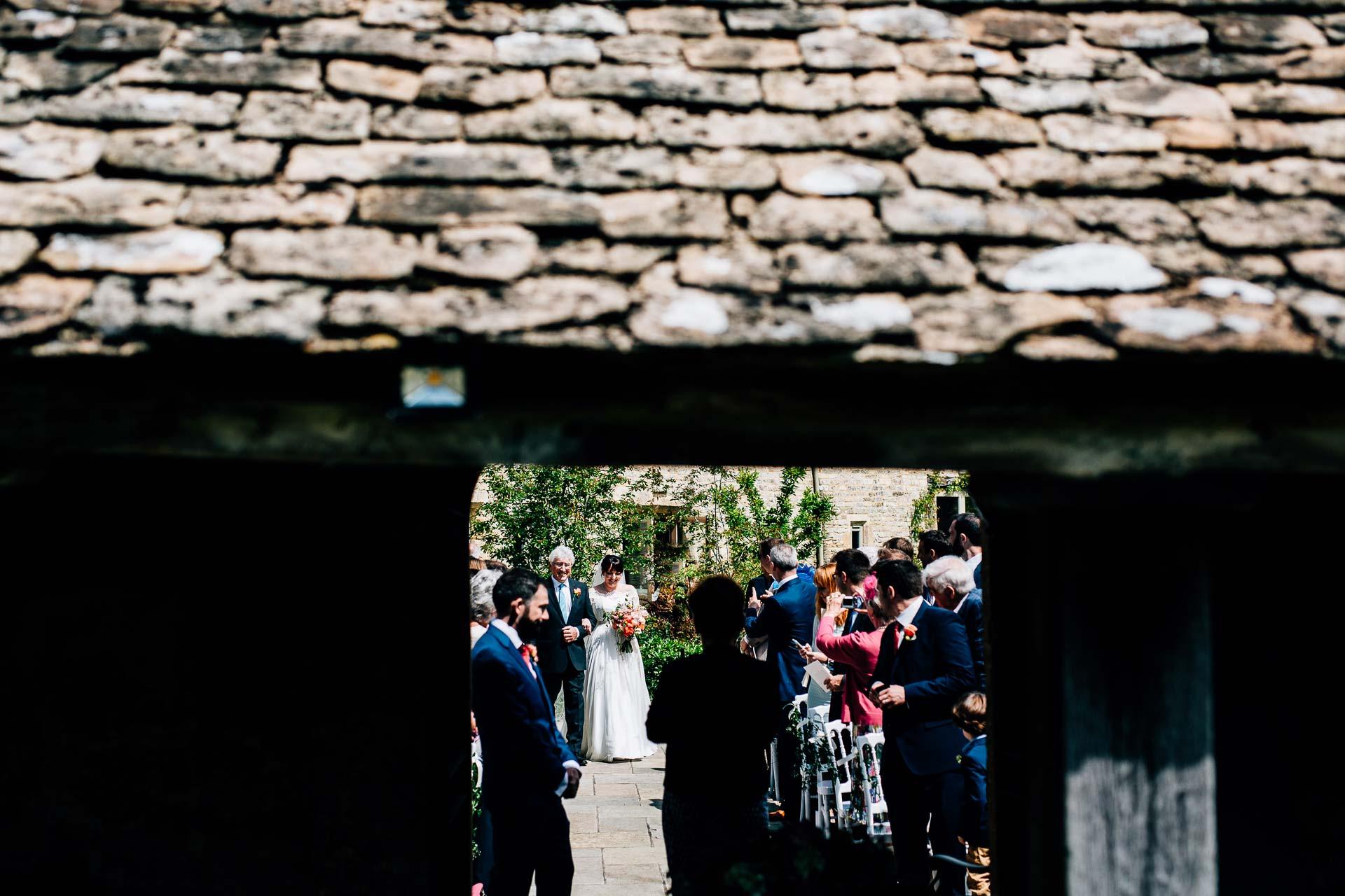 Caswell House Wedding Photography - Emma & Pete-70
