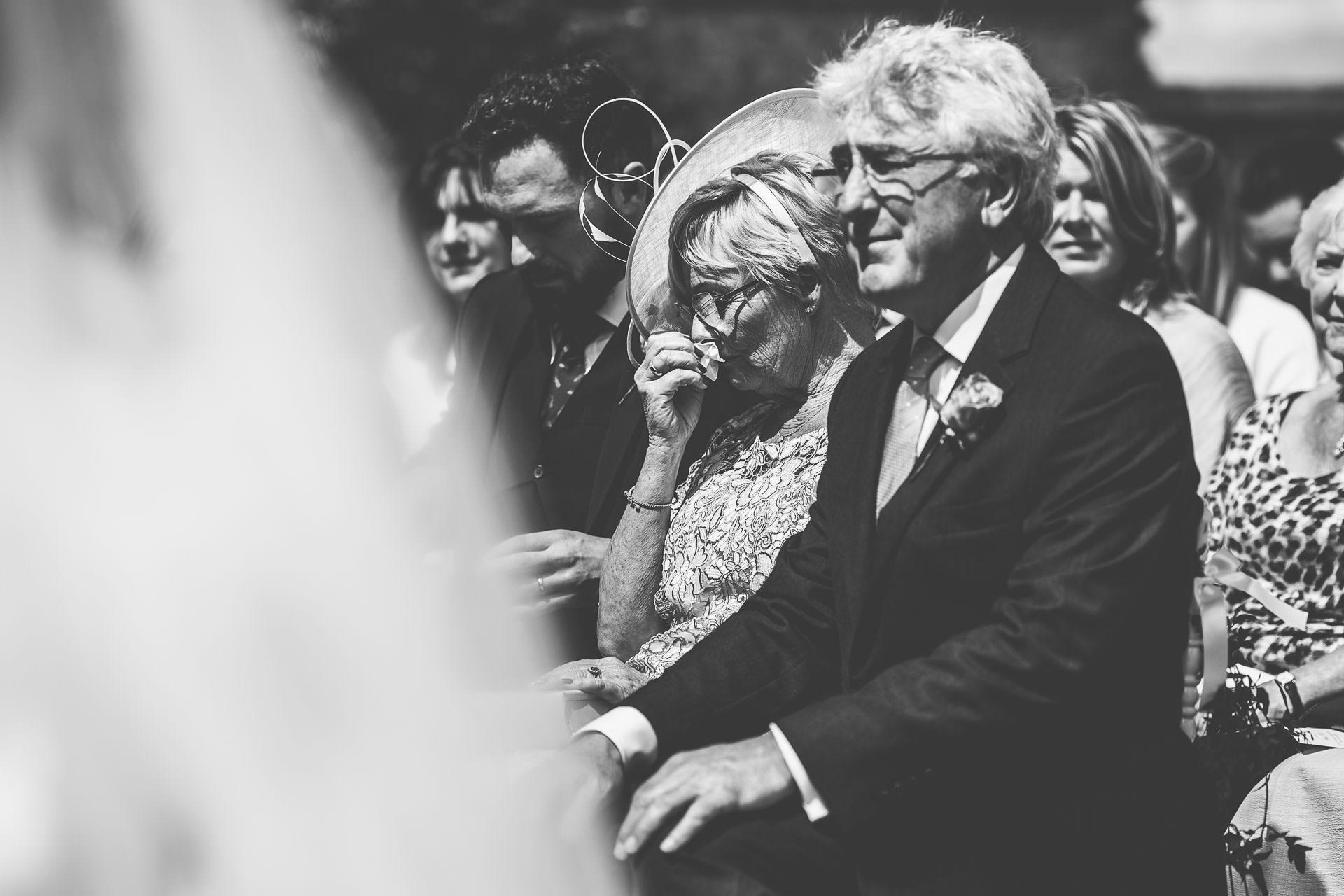 Caswell House Wedding Photography - Emma & Pete-71