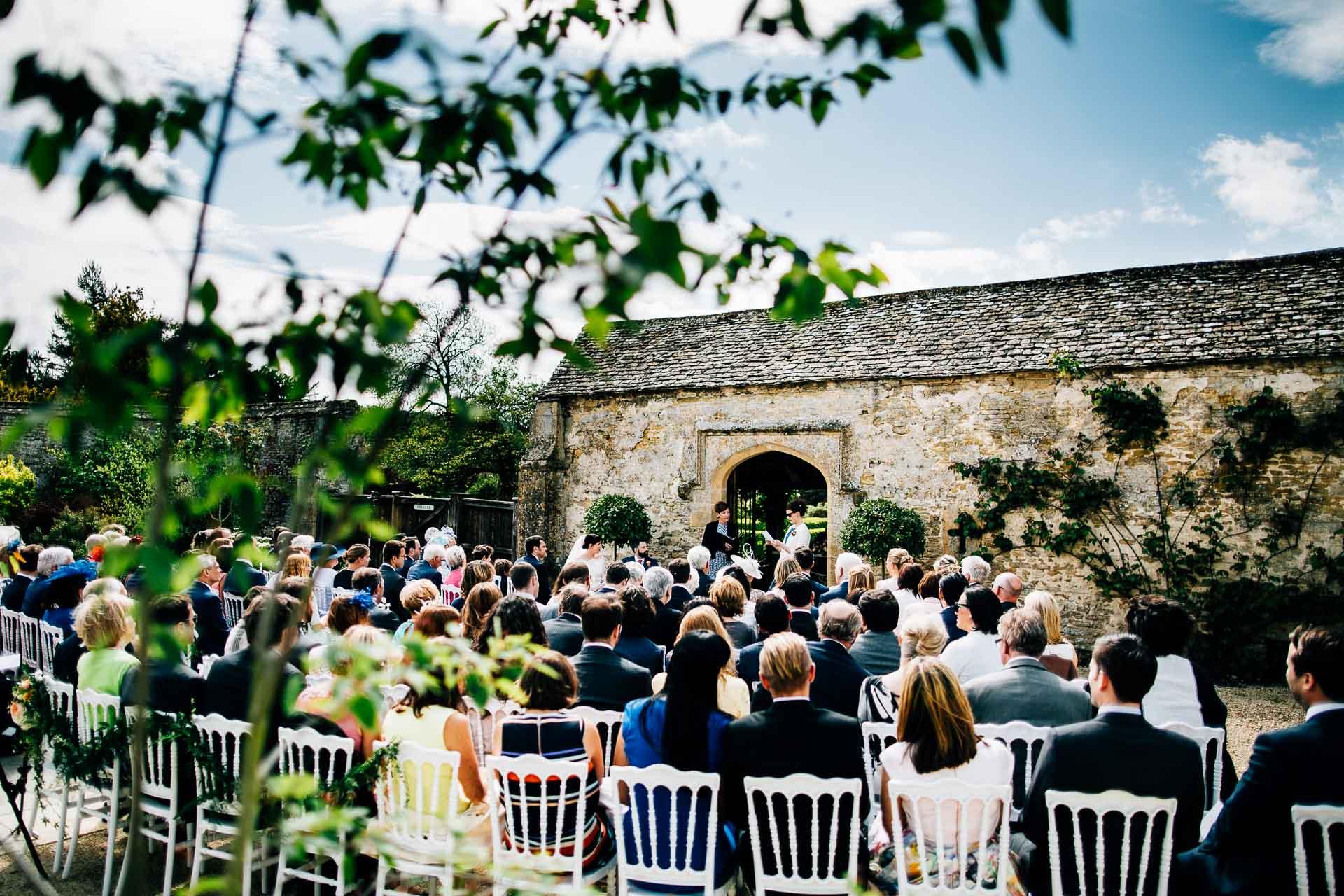 Caswell House Wedding Photography - Emma & Pete-72