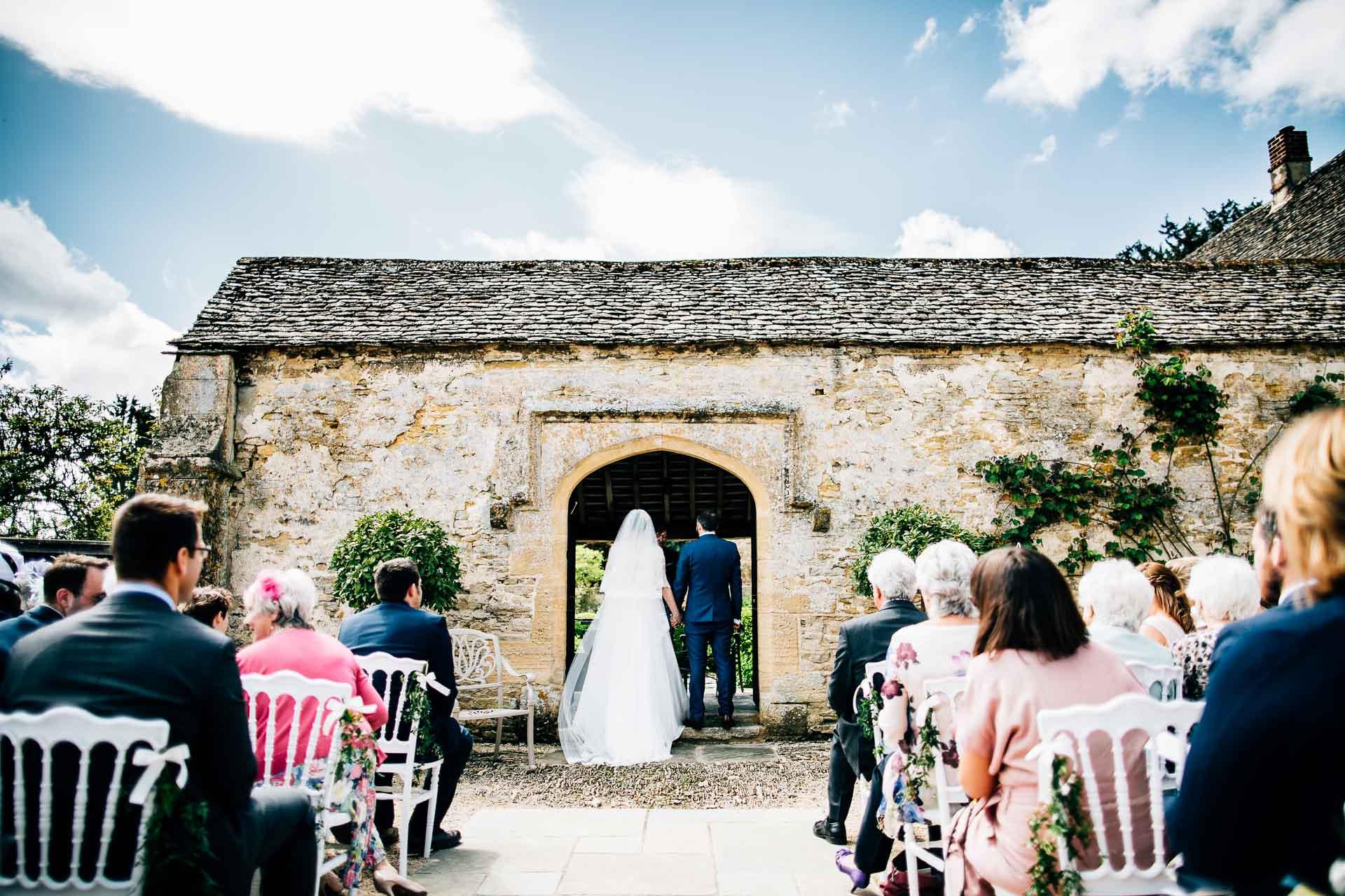 Caswell House Wedding Photography - Emma & Pete-76