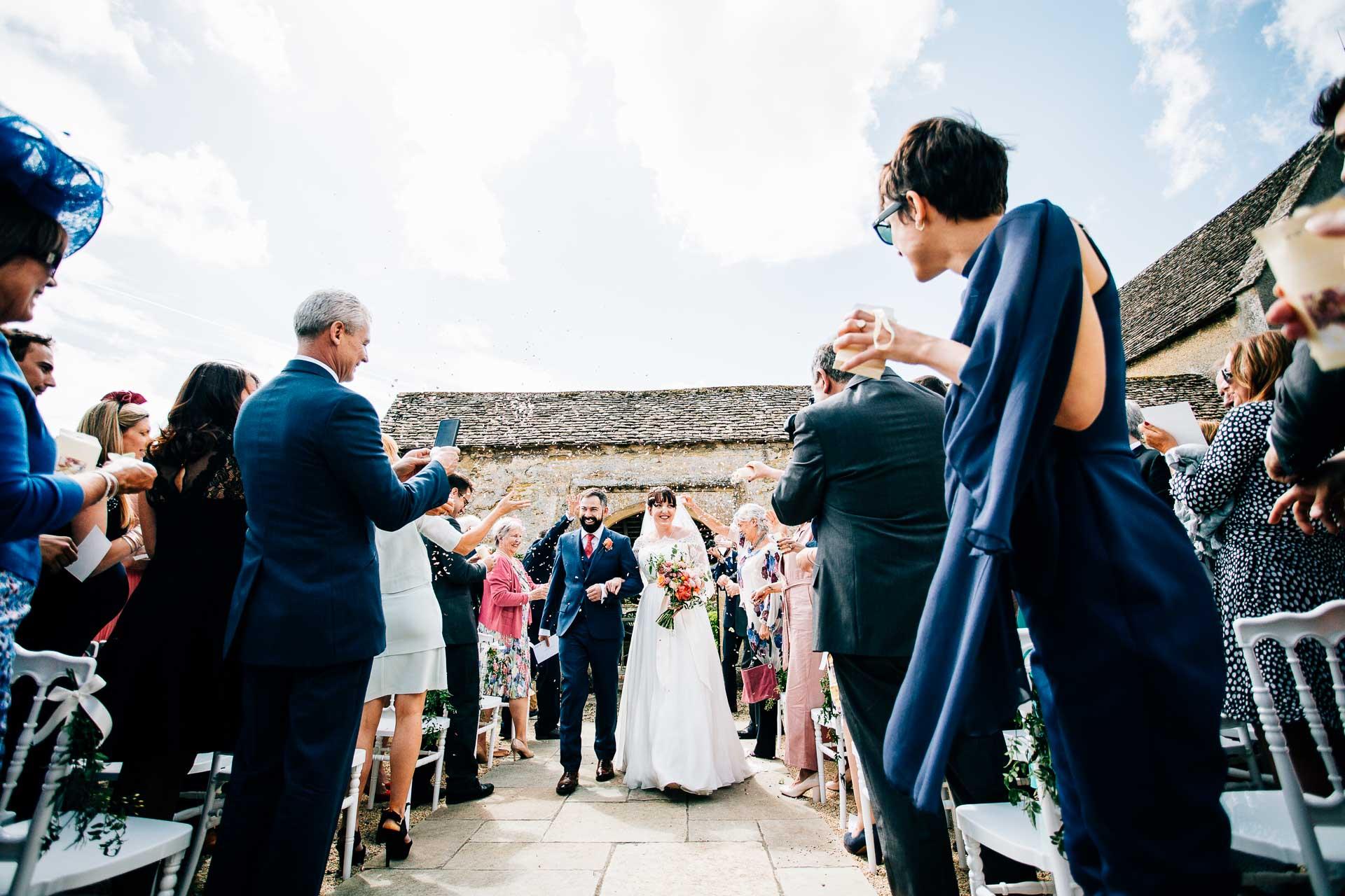 Caswell House Wedding Photography - Emma & Pete-78