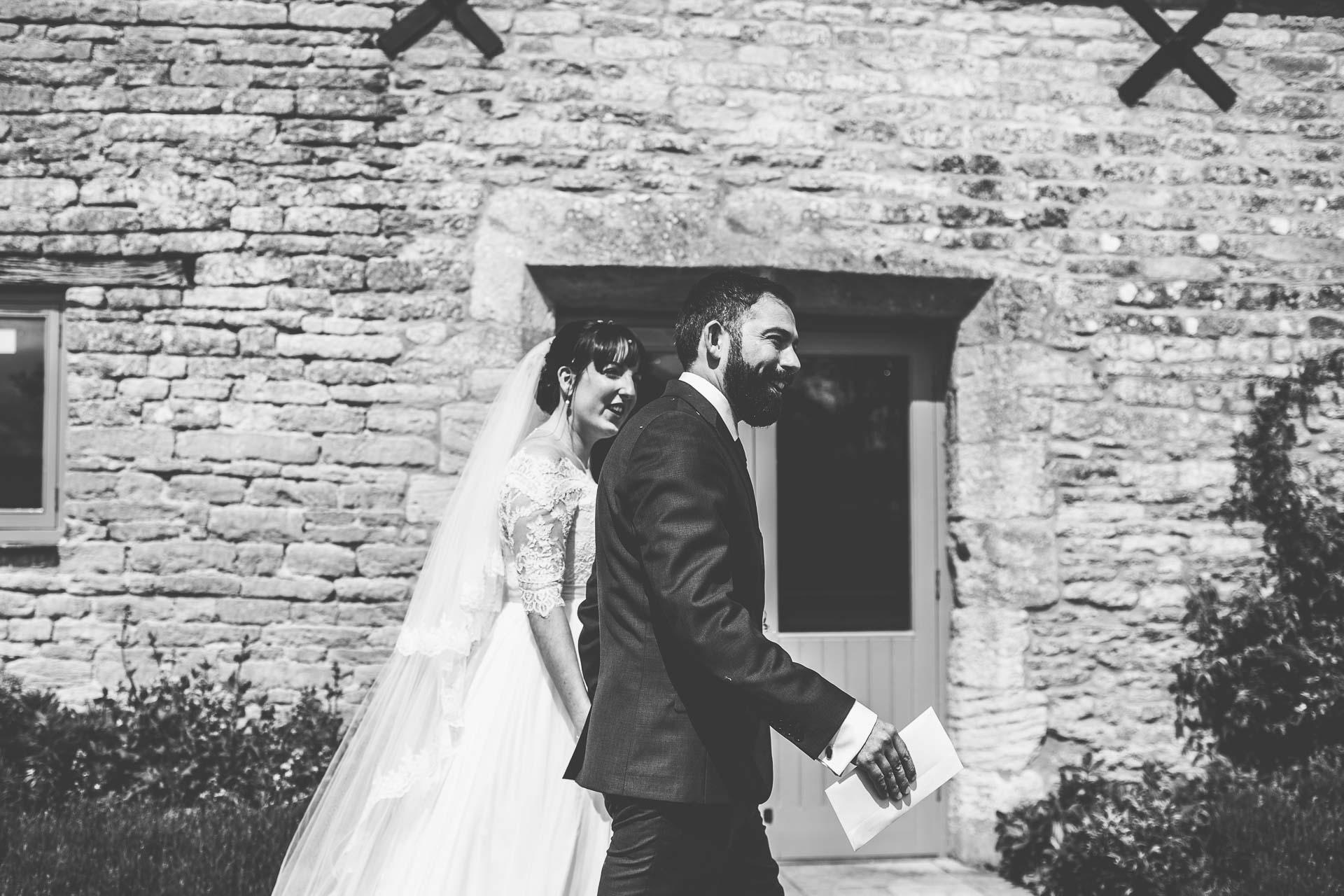 Caswell House Wedding Photography - Emma & Pete-79