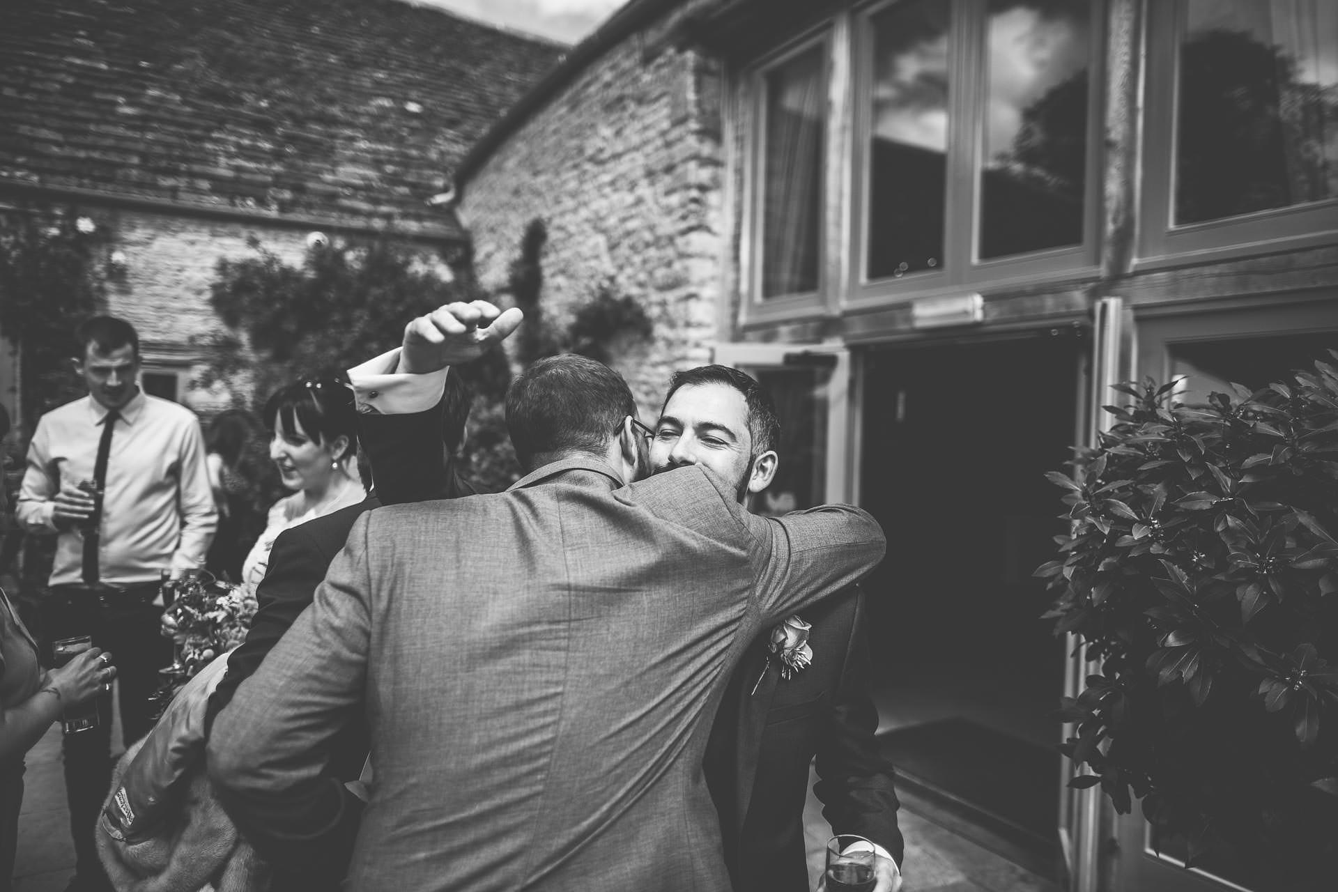 Caswell House Wedding Photography - Emma & Pete-80