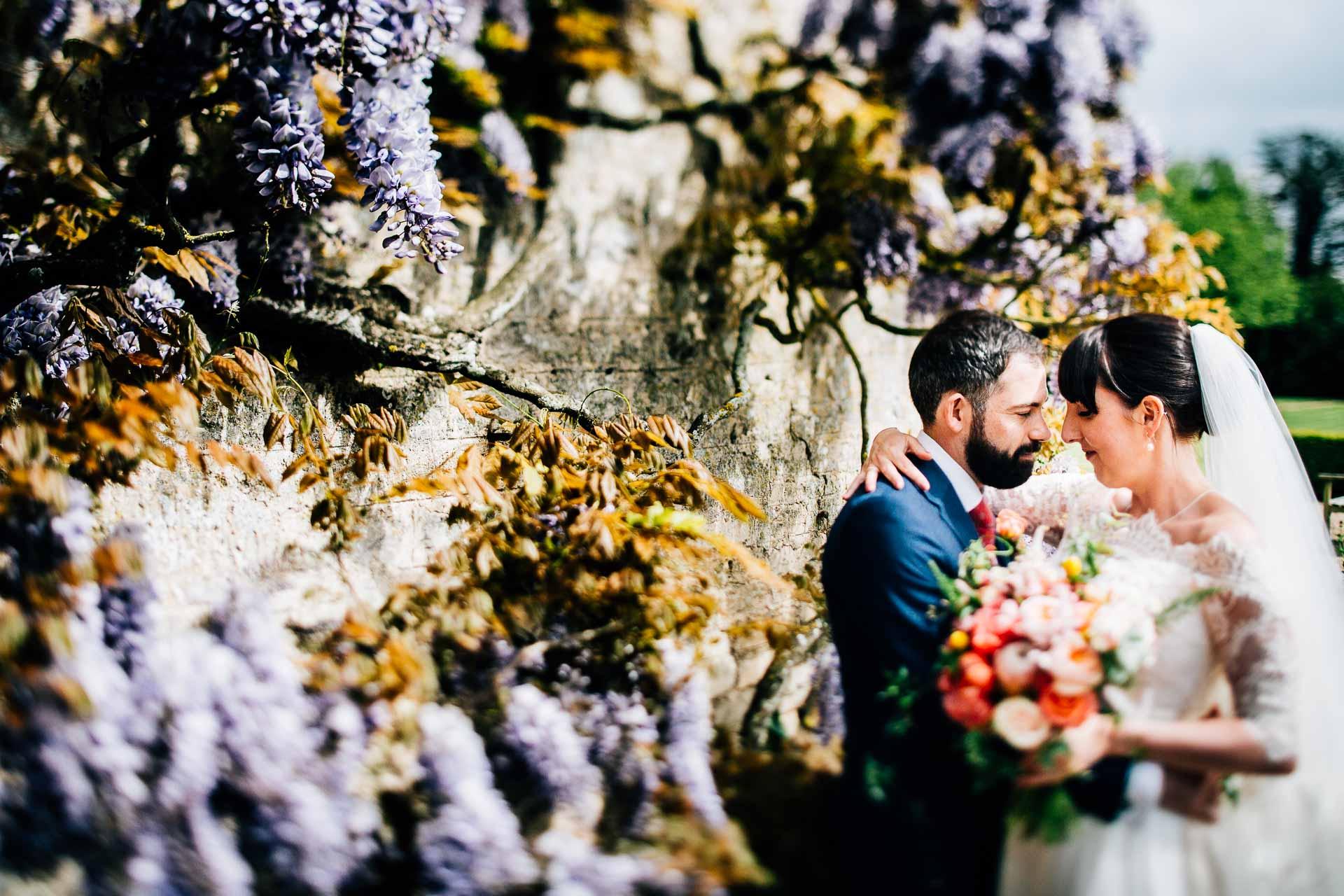 Caswell House Wedding Photography - Emma & Pete-89