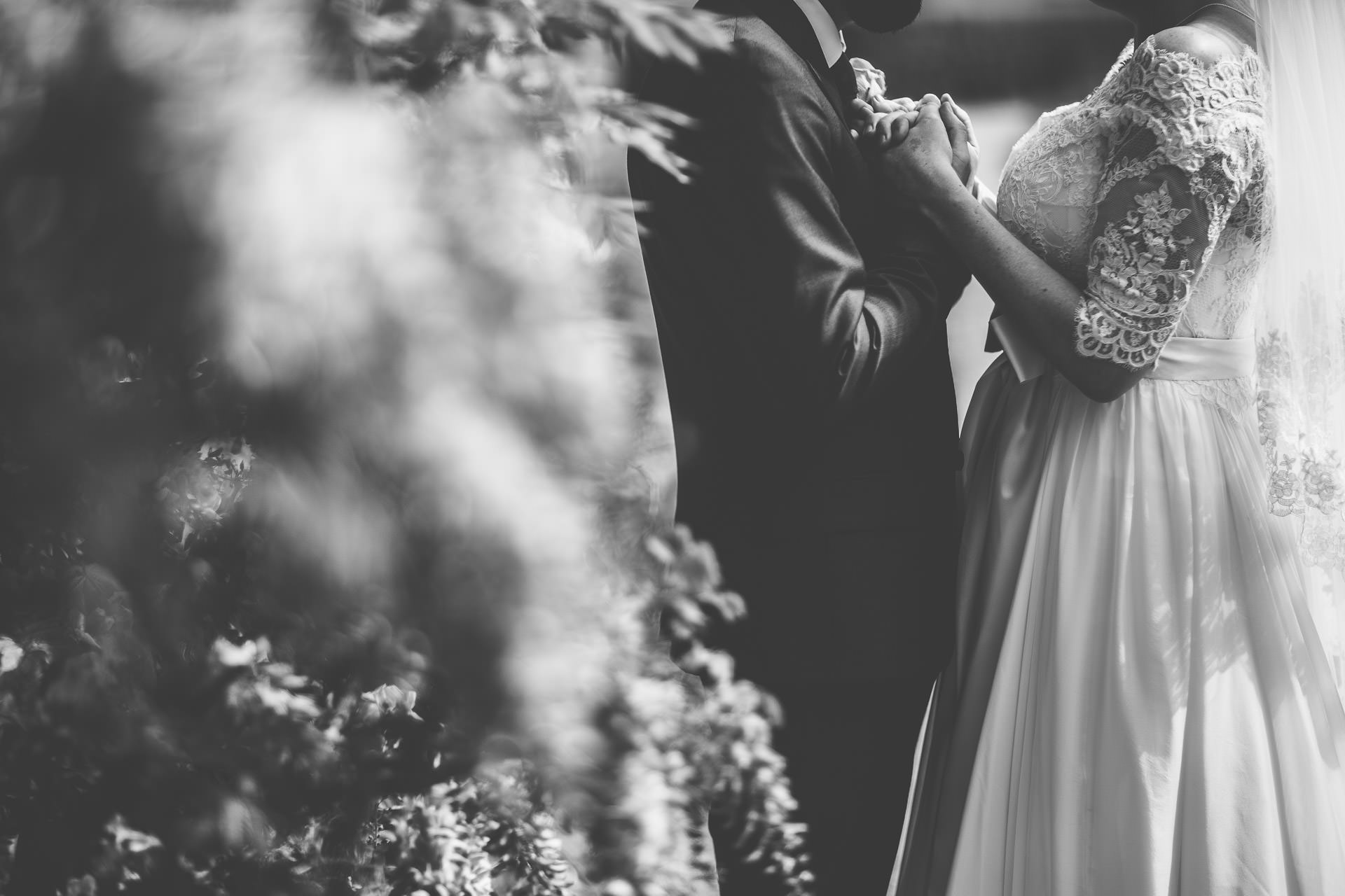 Caswell House Wedding Photography - Emma & Pete-90
