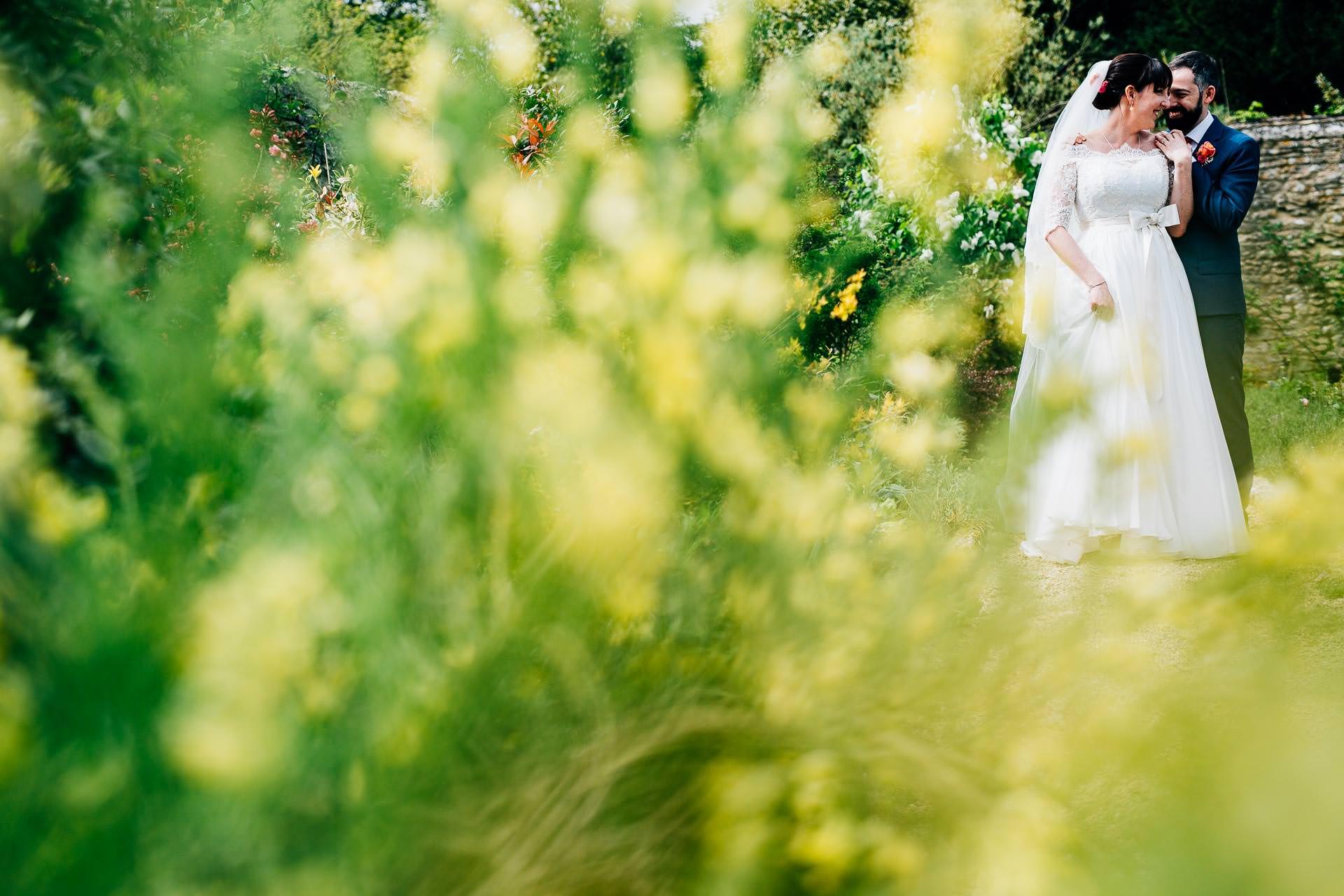 Caswell House Wedding Photography - Emma & Pete-91