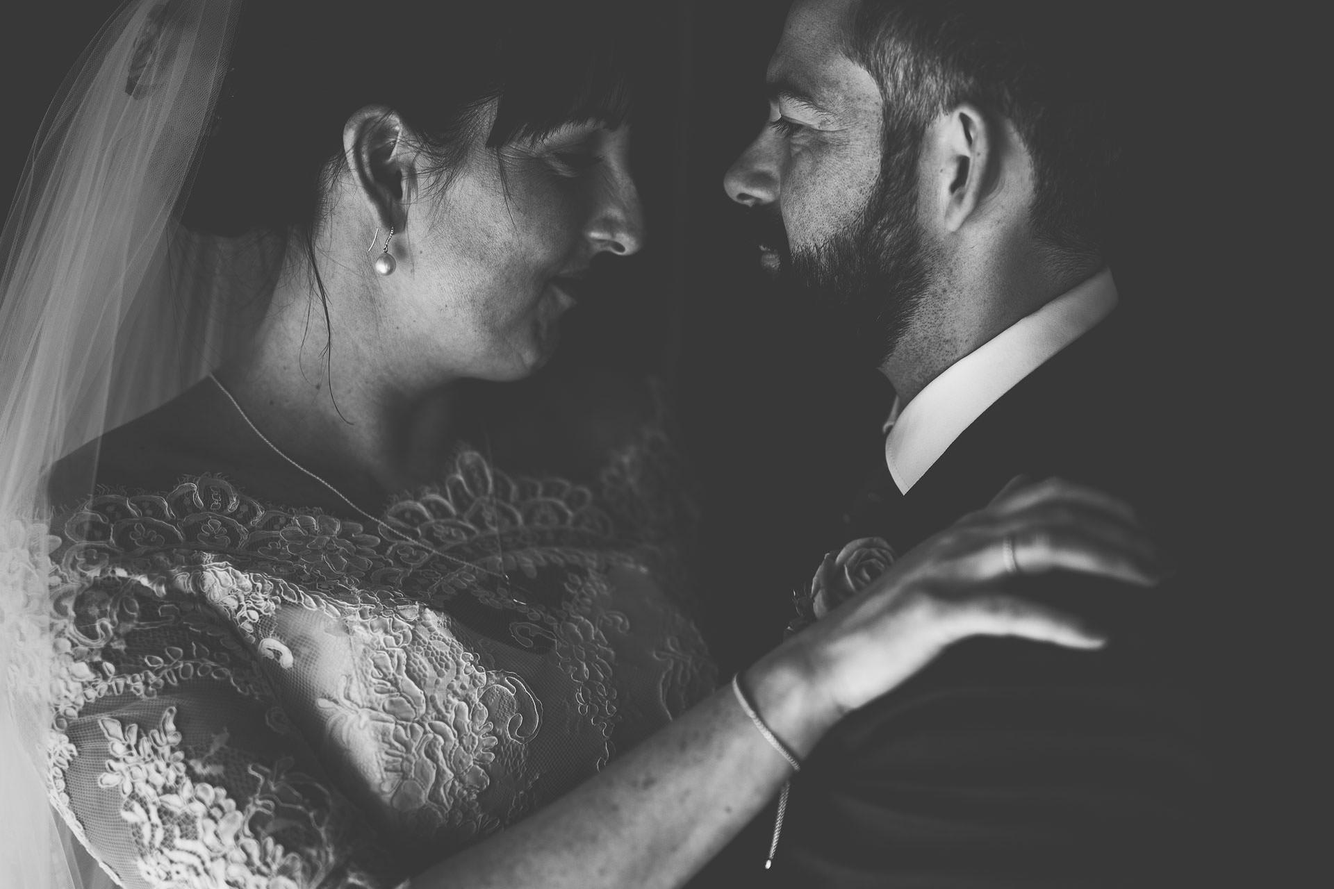 Caswell House Wedding Photography - Emma & Pete-95