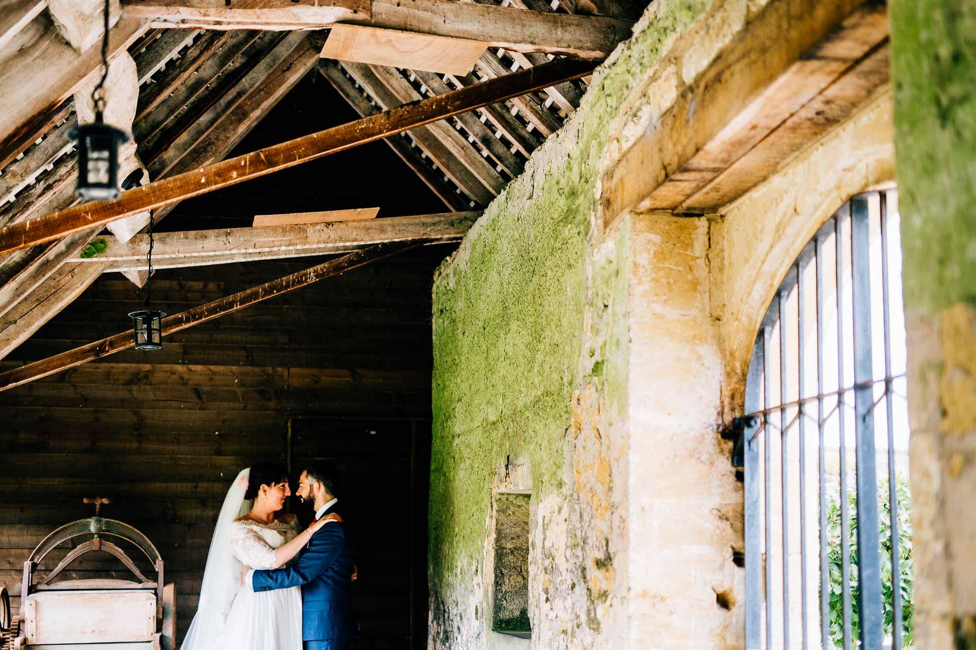 Caswell House Wedding Photography - Emma & Pete-96