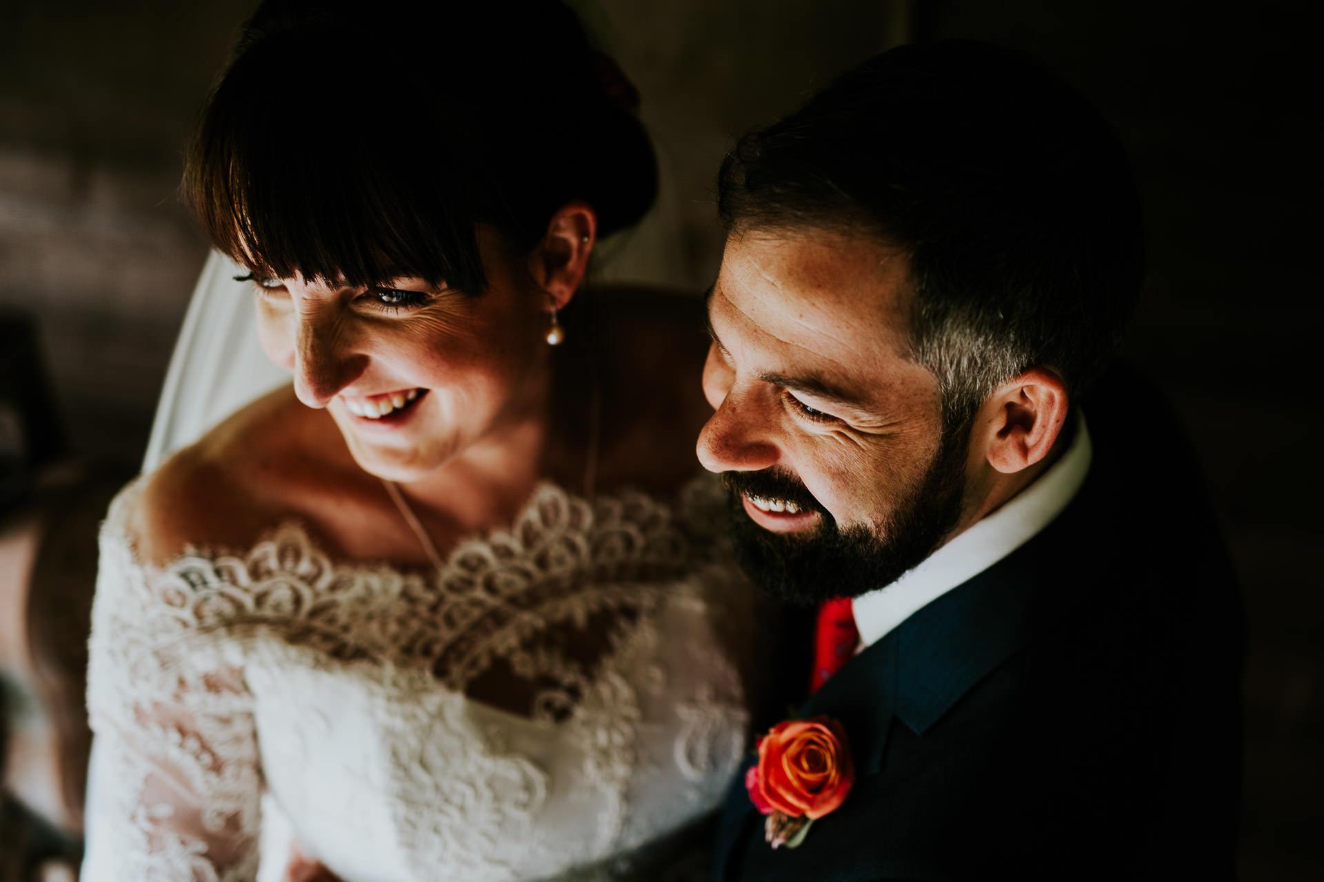 Caswell House Wedding Photography - Emma & Pete-97