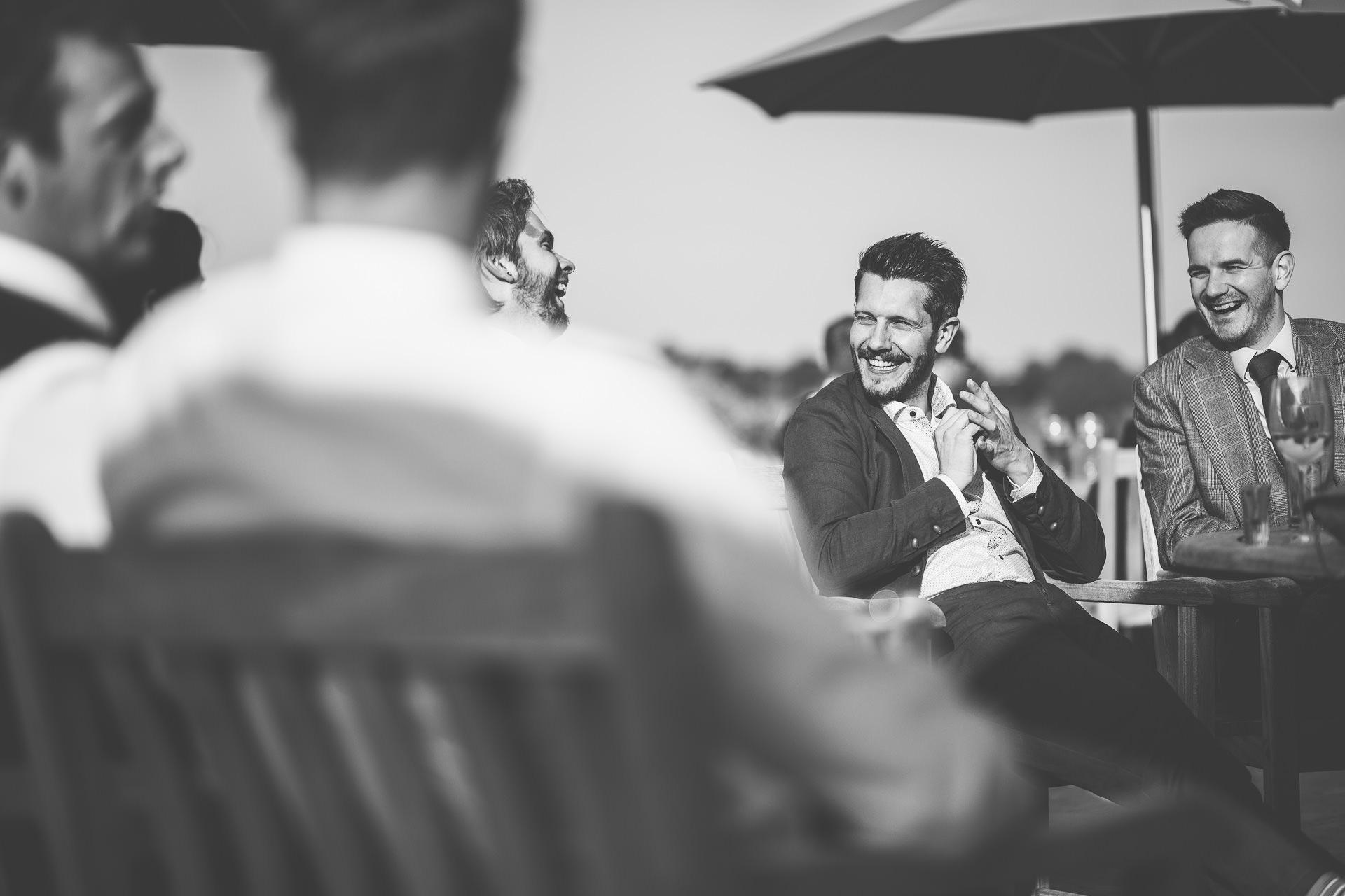 Weston Hall Wedding Photography - Laura & Ryan-108
