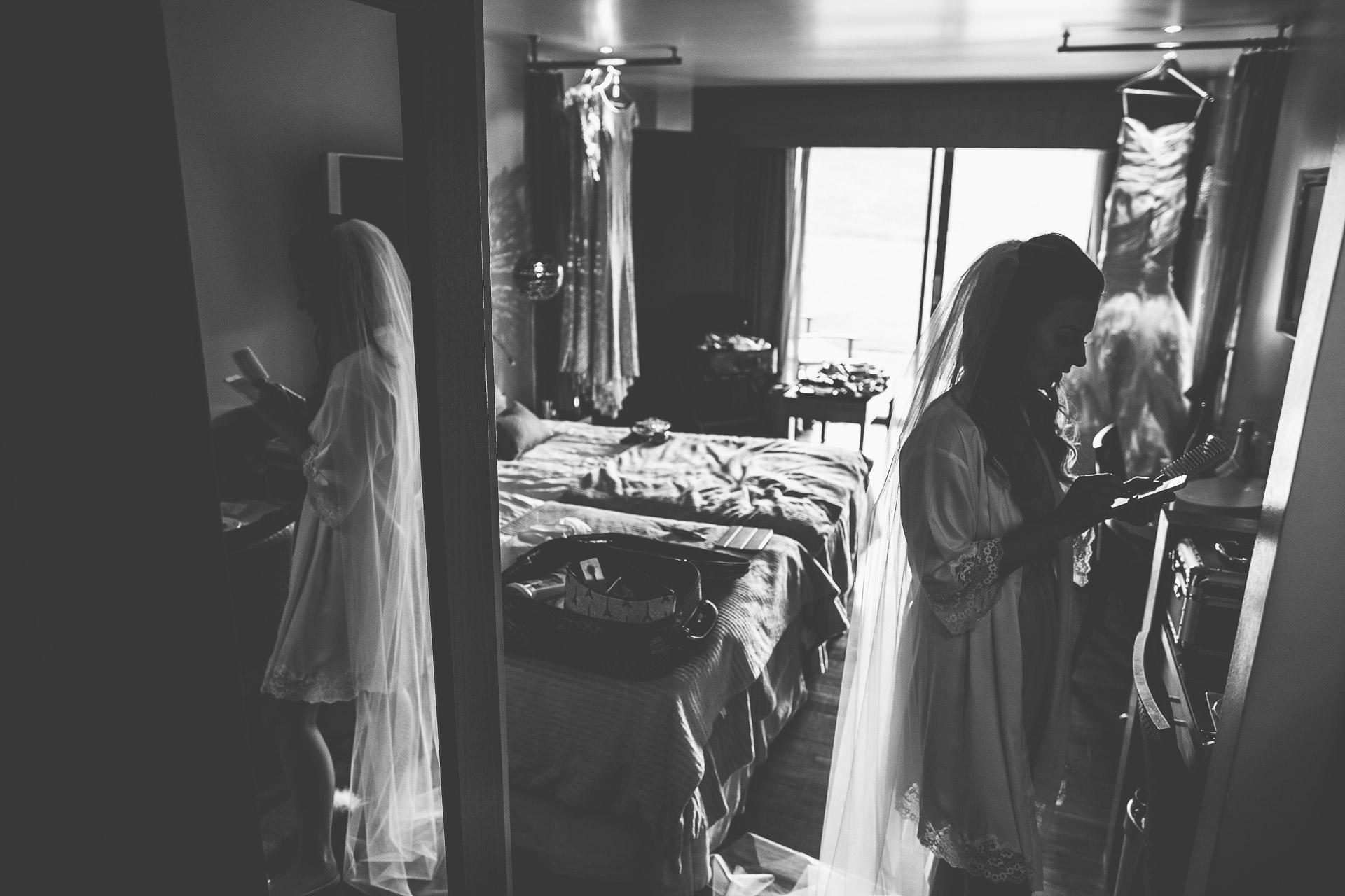 Weston Hall Wedding Photography - Laura & Ryan-13