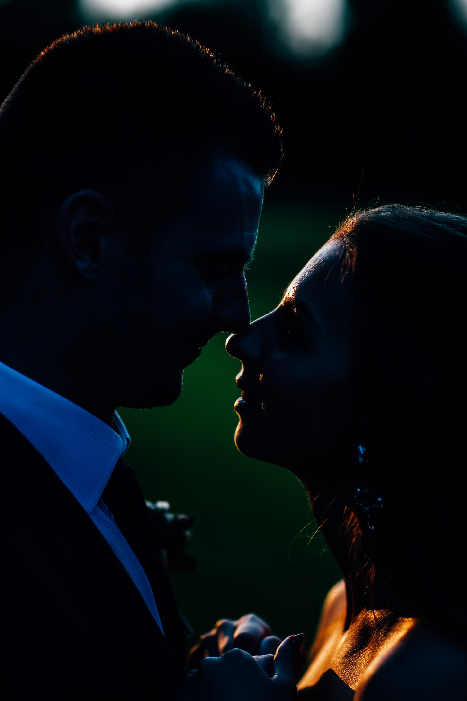 Weston Hall Wedding Photography - Laura & Ryan-130