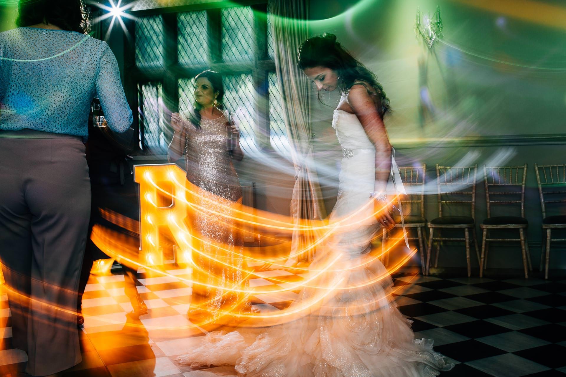 Weston Hall Wedding Photography - Laura & Ryan-135