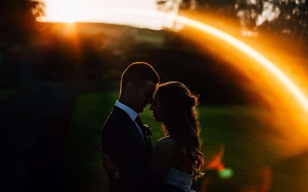 Weston Hall Wedding Photography – Laura & Ryan