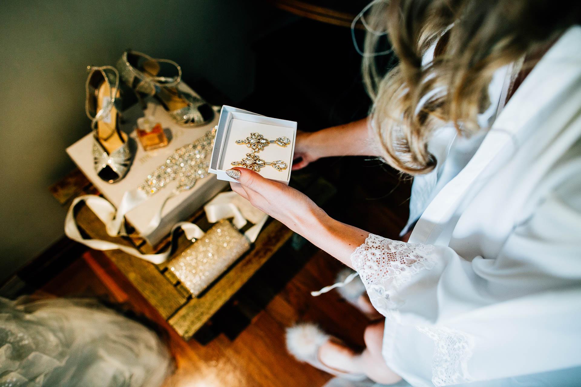 Weston Hall Wedding Photography - Laura & Ryan-14