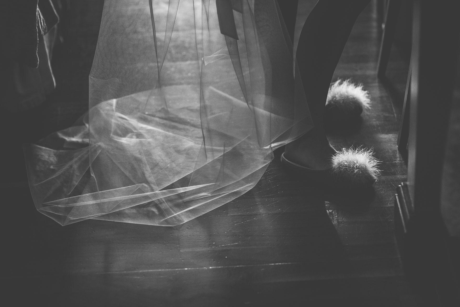 Weston Hall Wedding Photography - Laura & Ryan-15