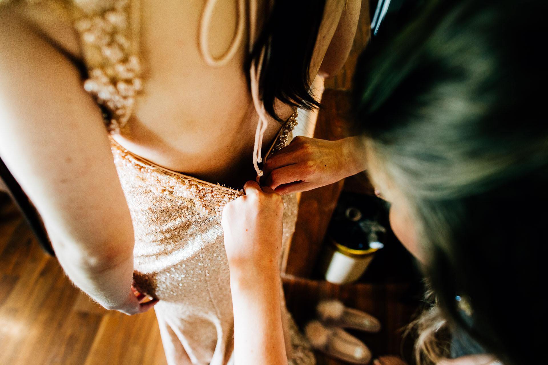 Weston Hall Wedding Photography - Laura & Ryan-20