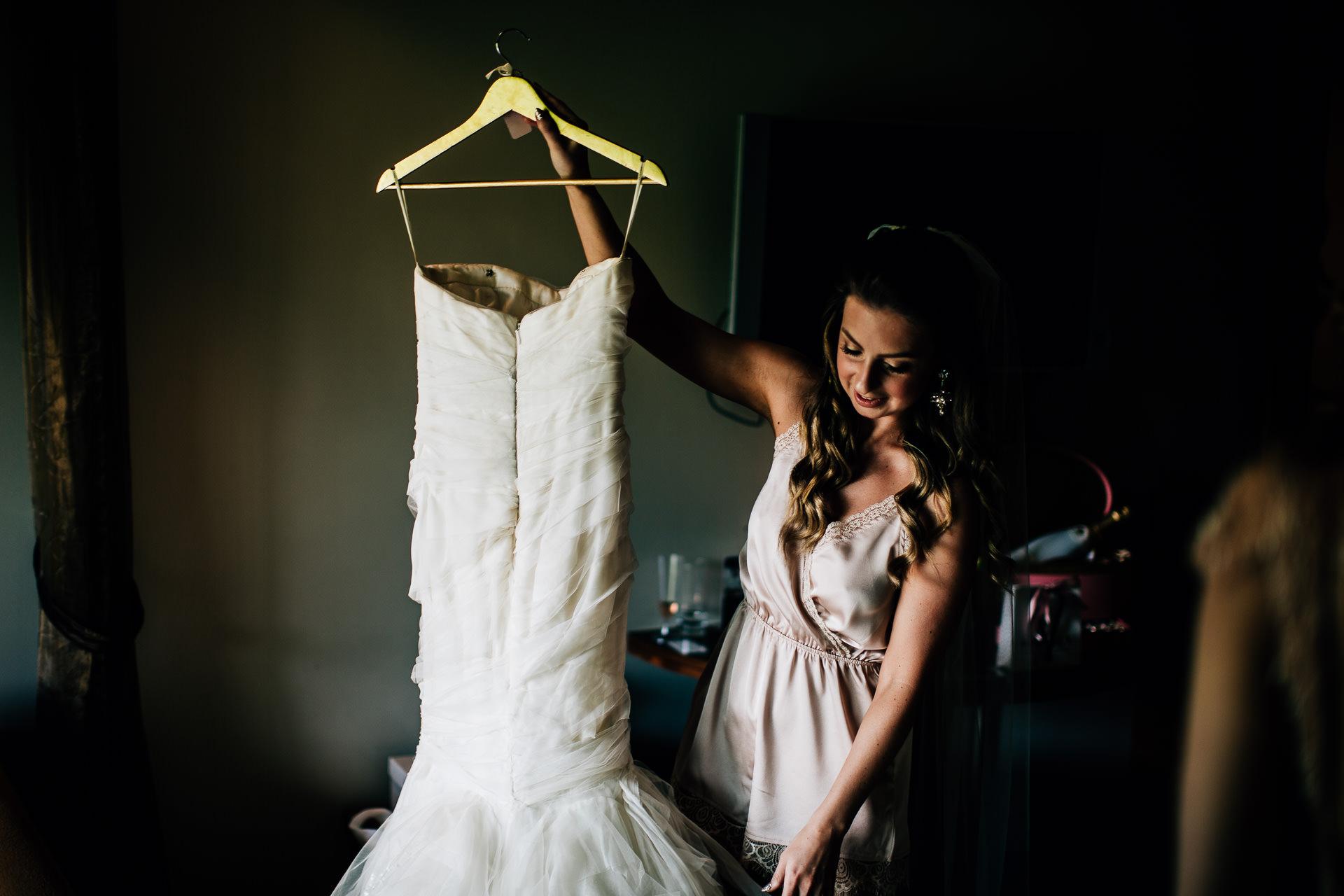 Weston Hall Wedding Photography - Laura & Ryan-24