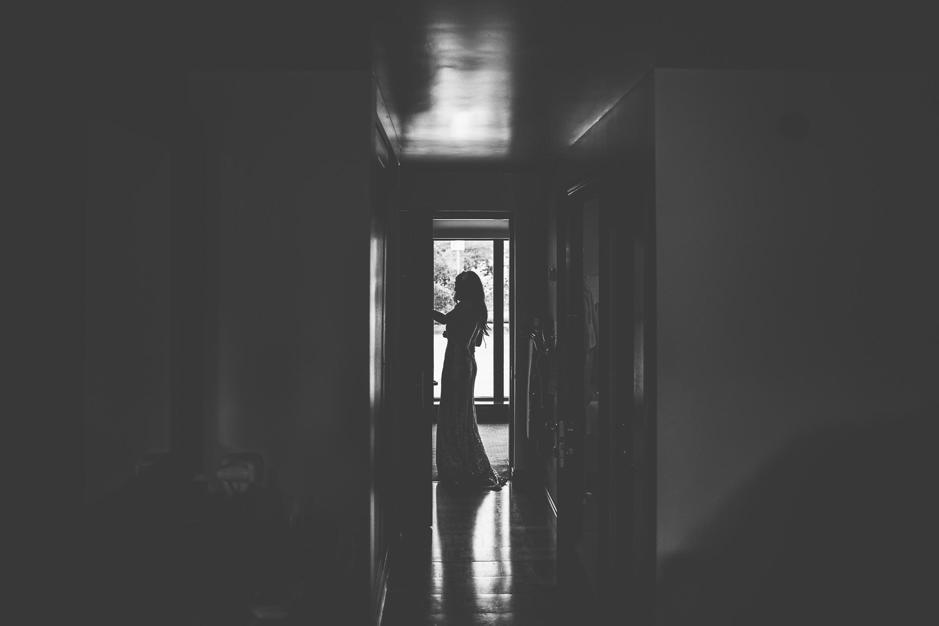 Weston Hall Wedding Photography - Laura & Ryan-27