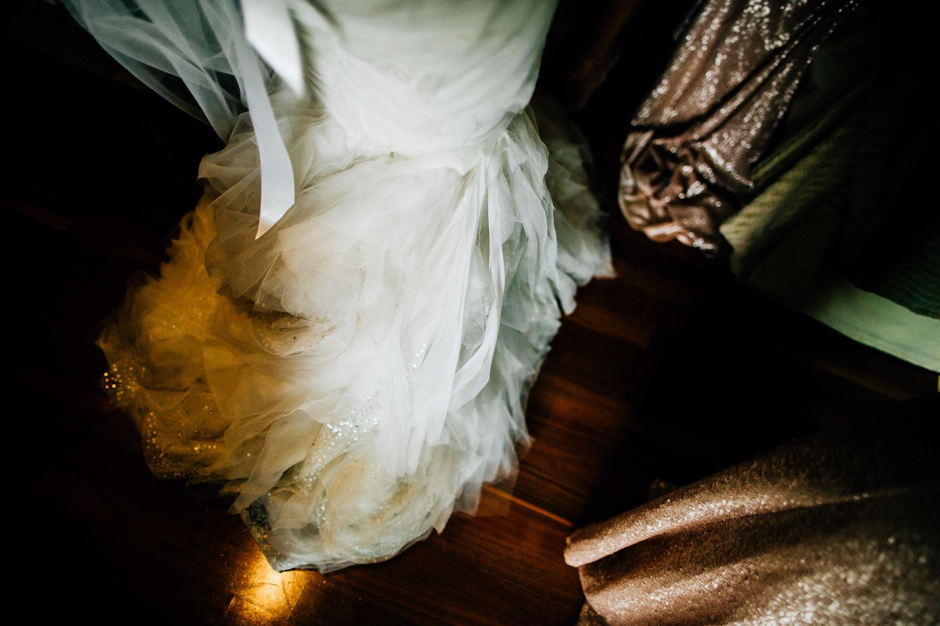 Weston Hall Wedding Photography - Laura & Ryan-33
