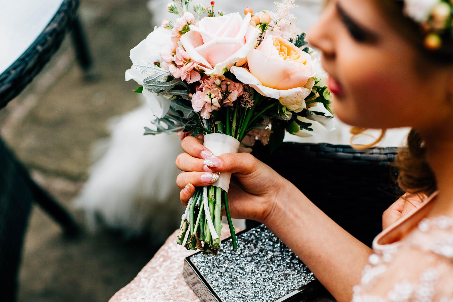 Weston Hall Wedding Photography - Laura & Ryan-41