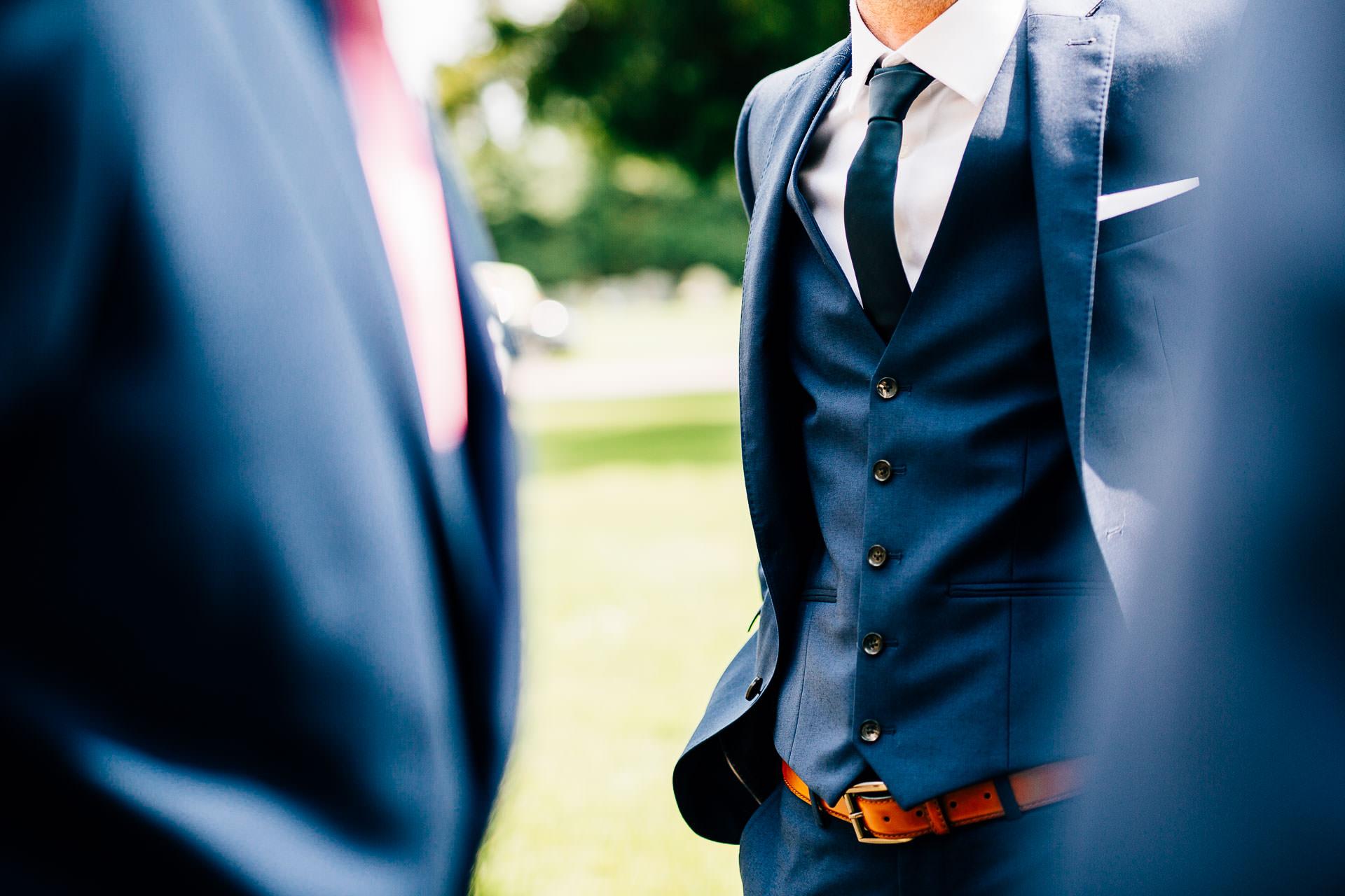 Weston Hall Wedding Photography - Laura & Ryan-46