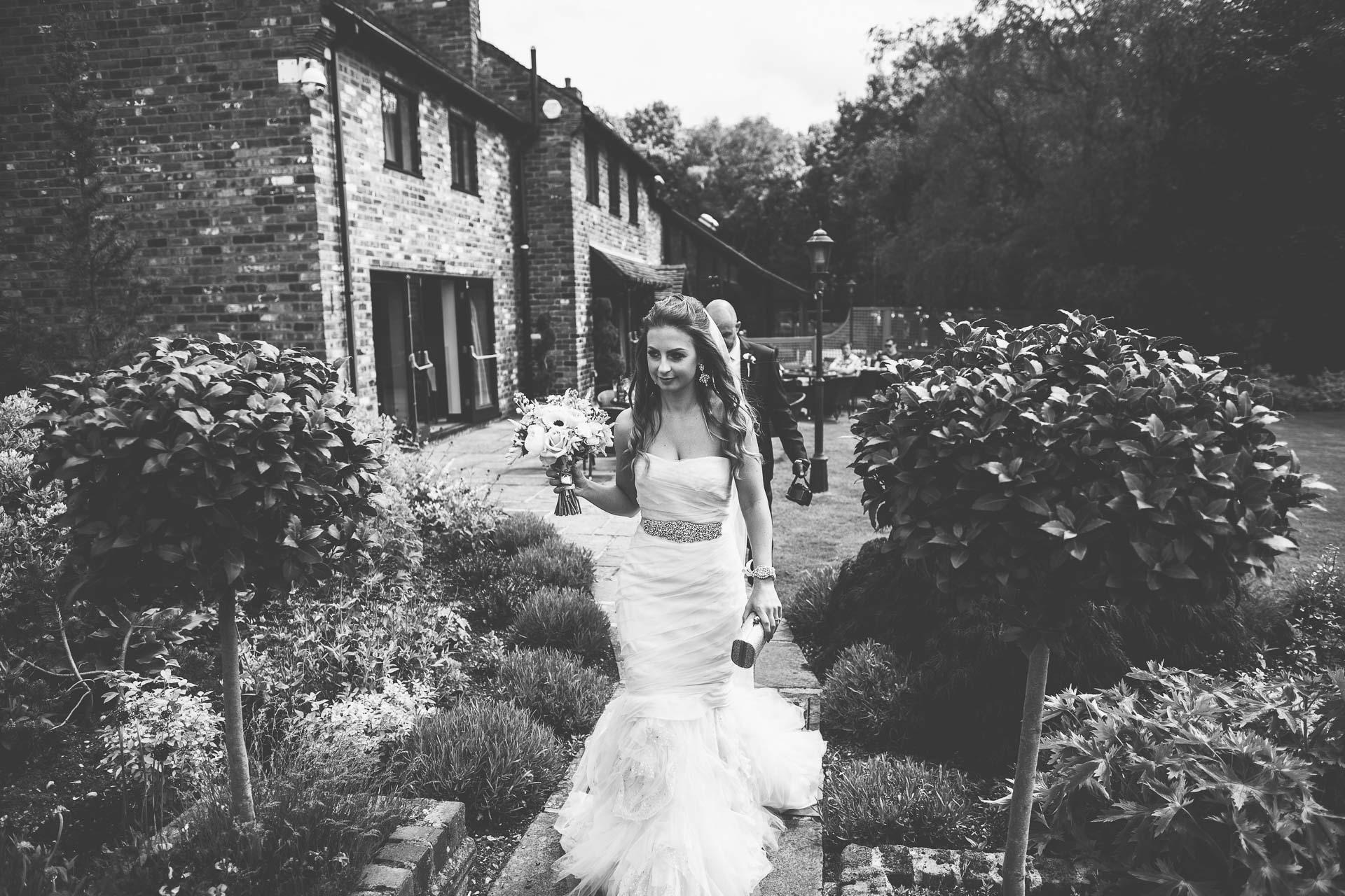 Weston Hall Wedding Photography - Laura & Ryan-47