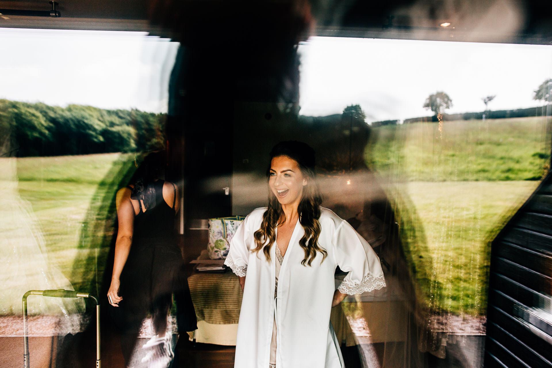 Weston Hall Wedding Photography - Laura & Ryan-5