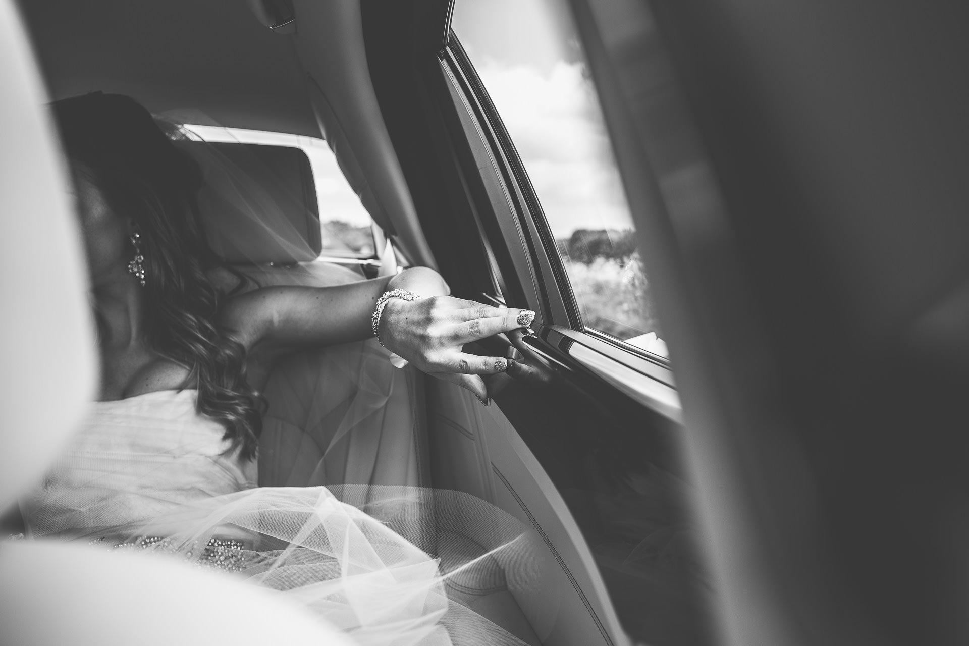 Weston Hall Wedding Photography - Laura & Ryan-51