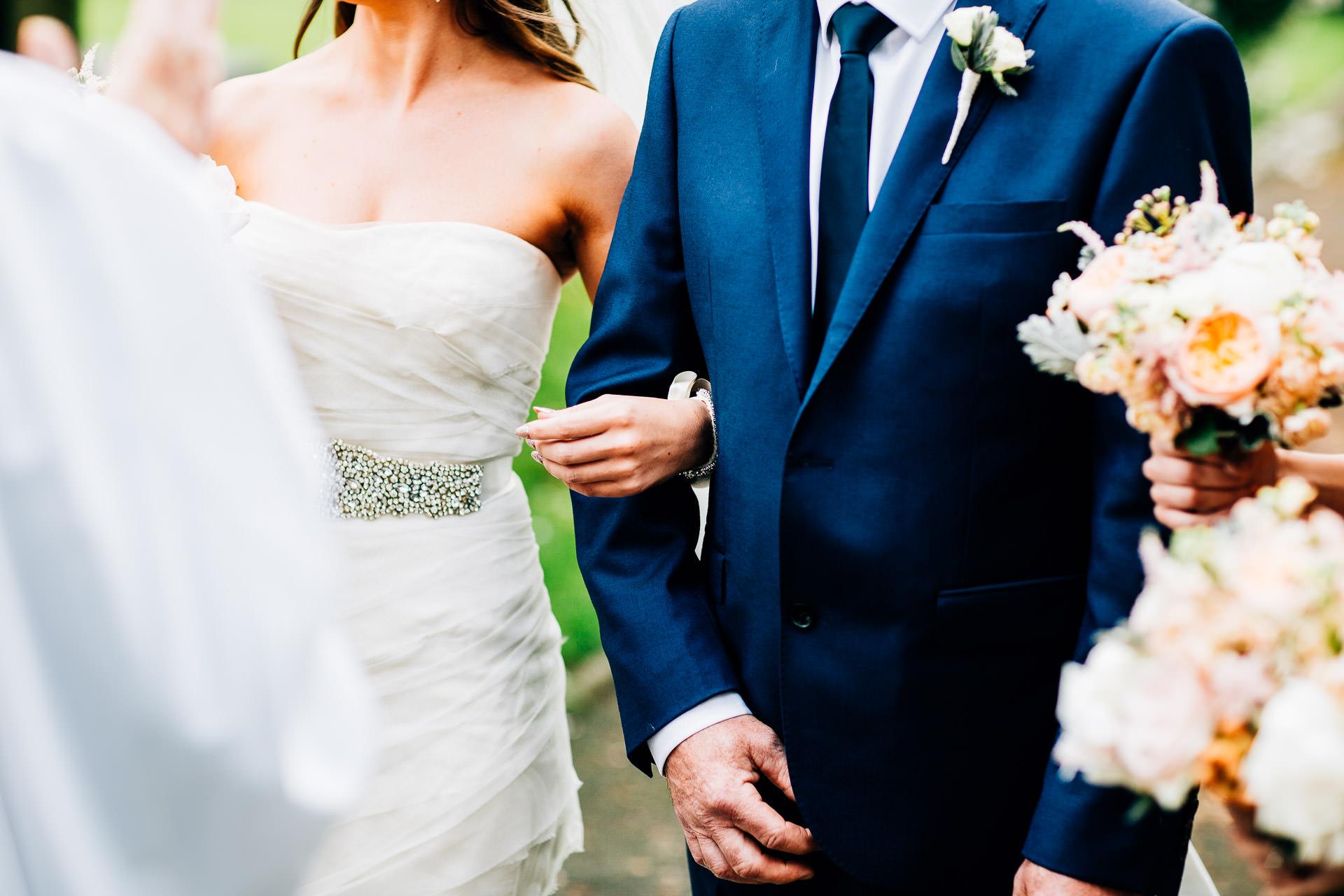 Weston Hall Wedding Photography - Laura & Ryan-58