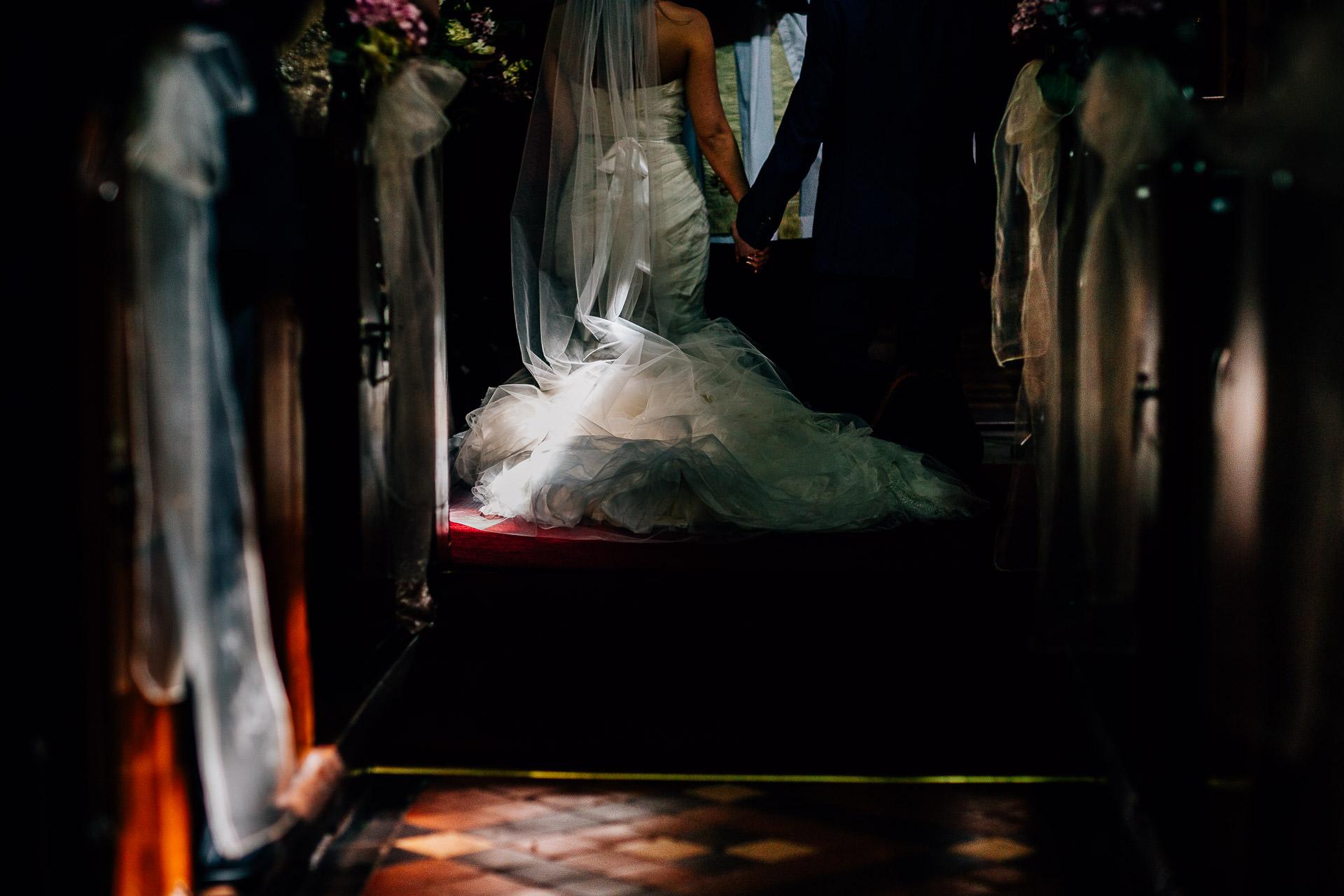 Weston Hall Wedding Photography - Laura & Ryan-63