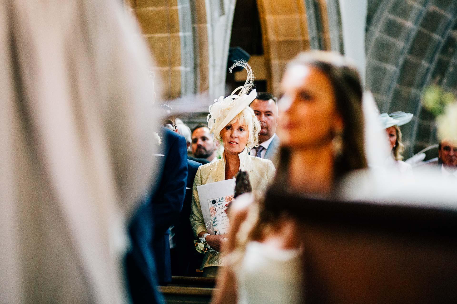 Weston Hall Wedding Photography - Laura & Ryan-64