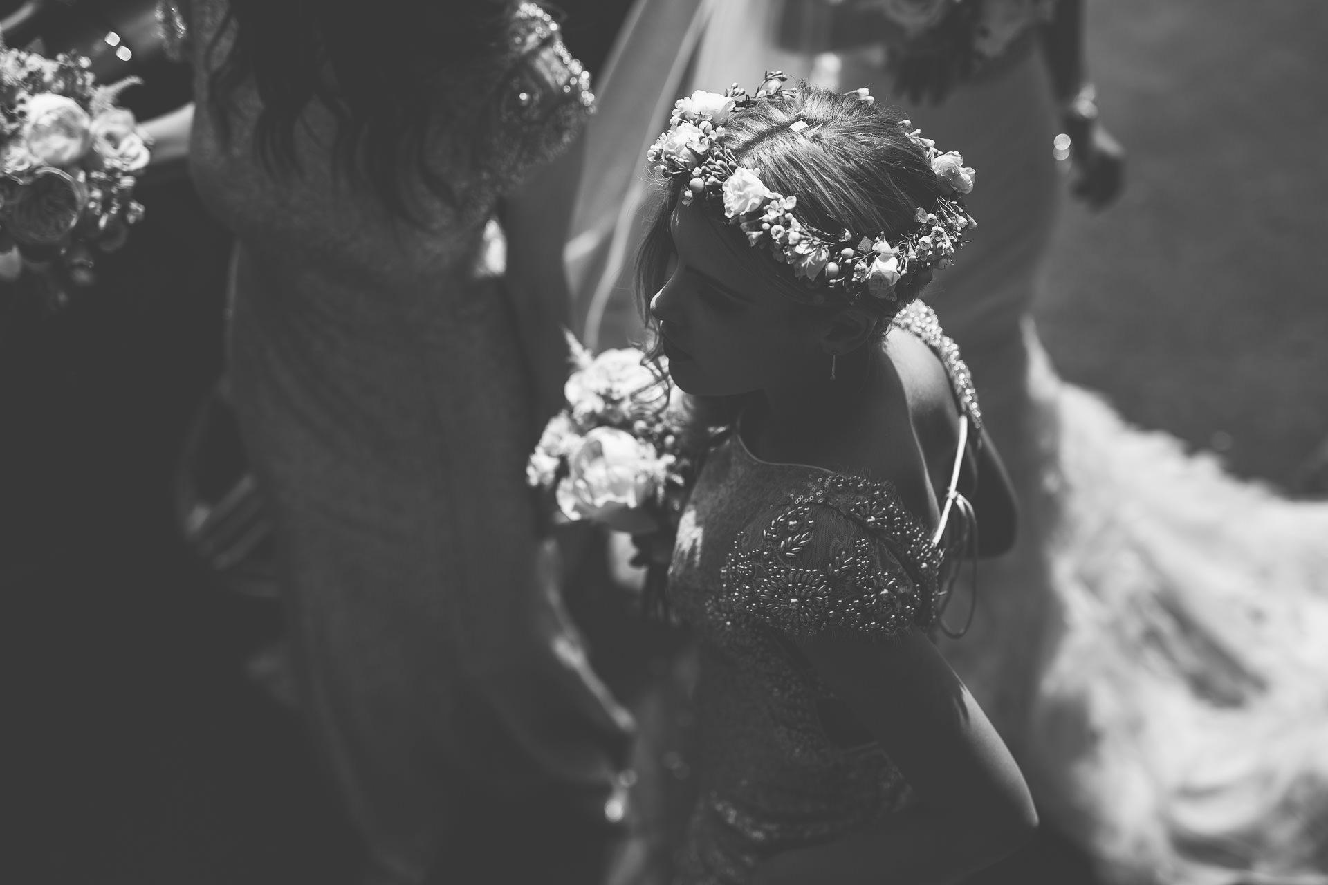 Weston Hall Wedding Photography - Laura & Ryan-73