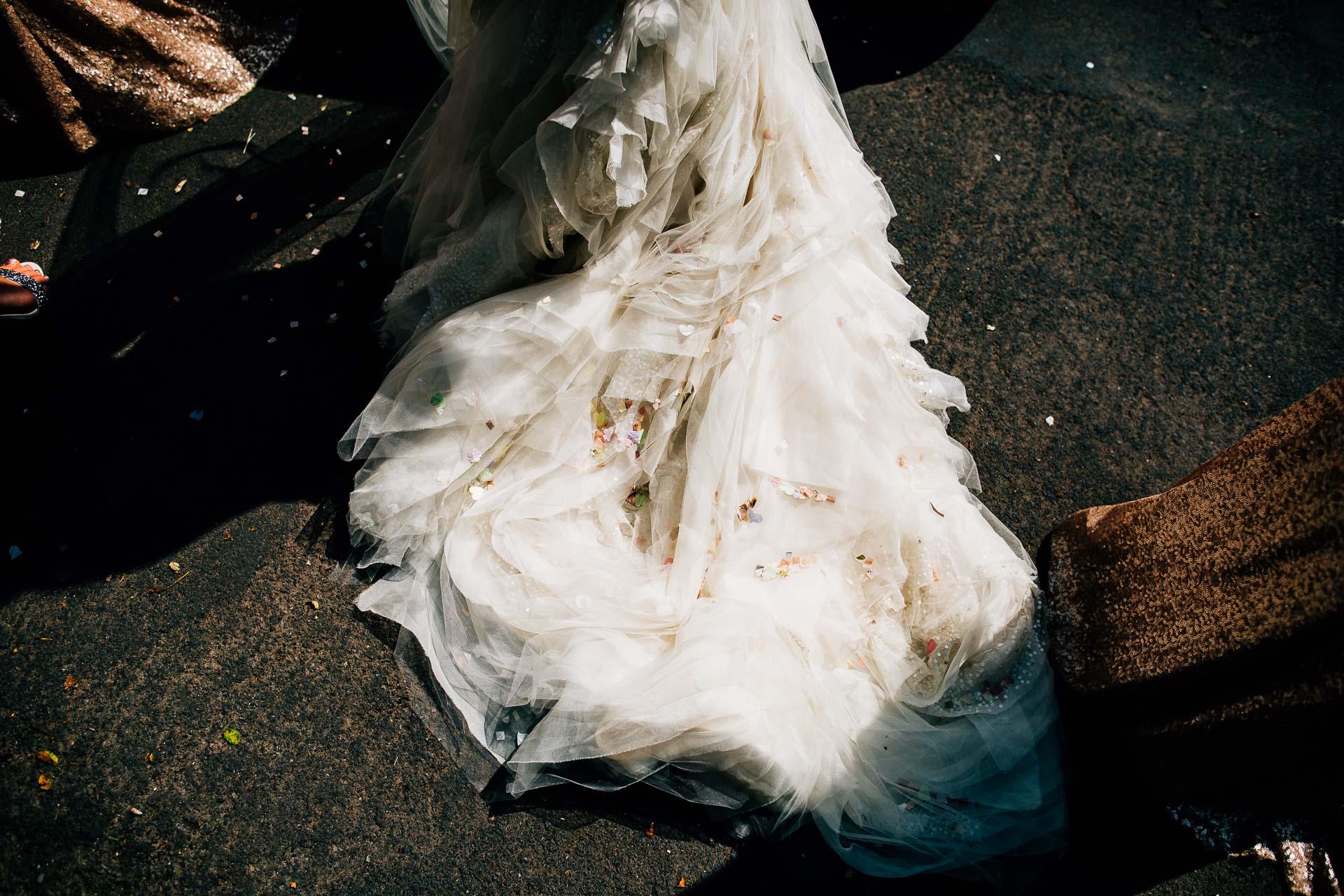 Weston Hall Wedding Photography - Laura & Ryan-74